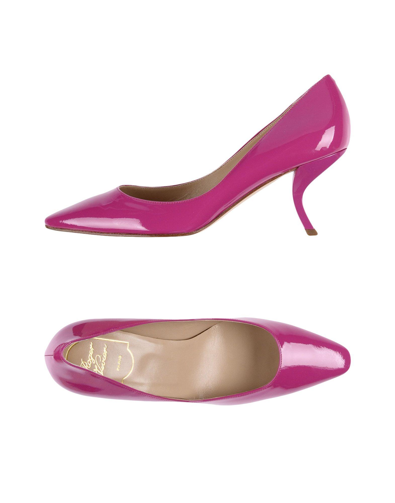 Roger Vivier Pumps Damen aussehende  11504254DVGünstige gut aussehende Damen Schuhe 9f6949