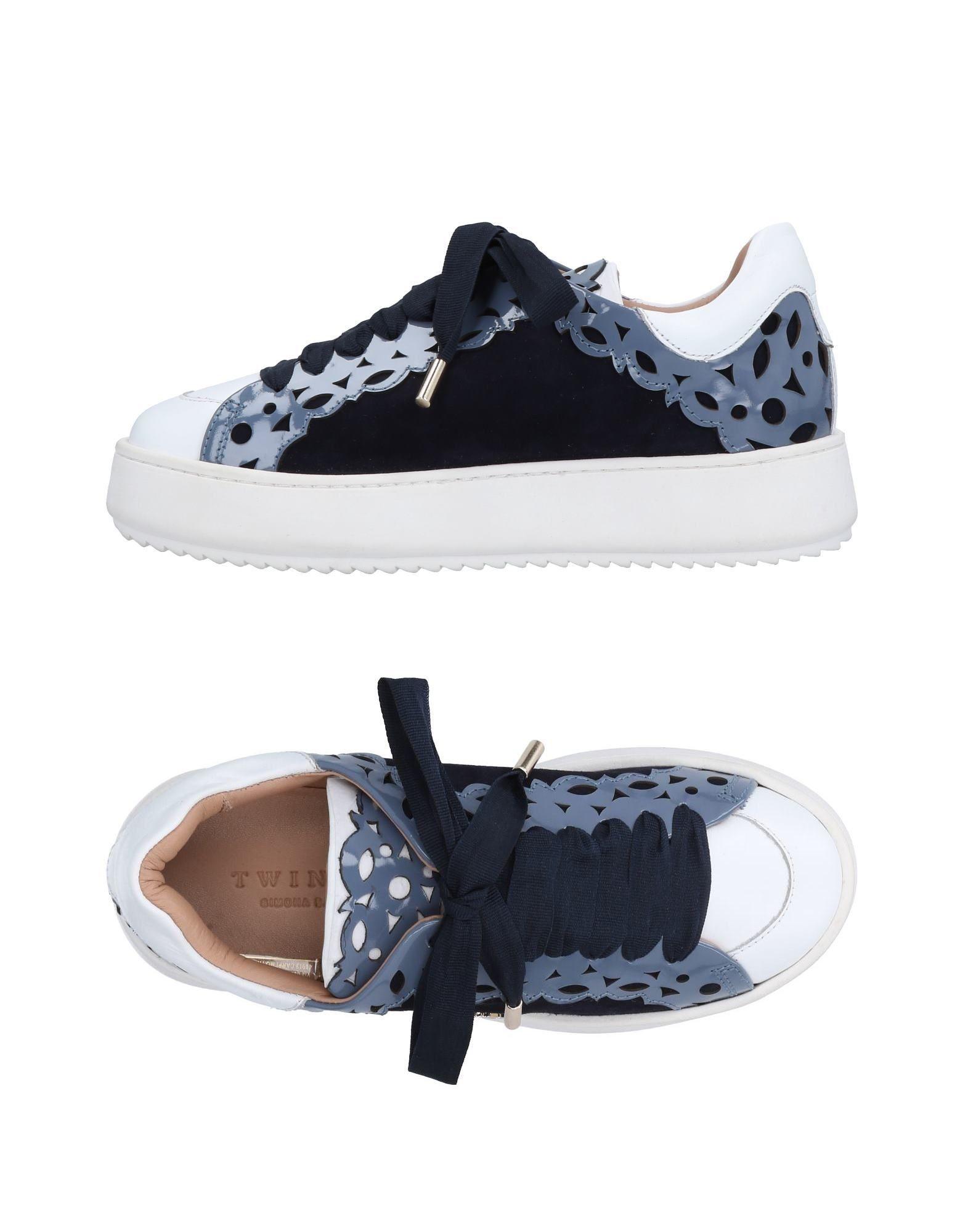 Sneakers Twin-Set Simona Barbieri Donna - 11504256MR
