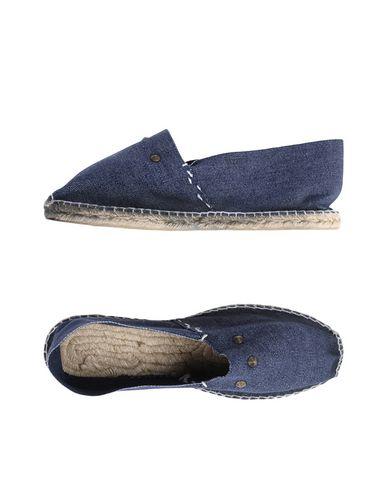 Zapatos con descuento Espadrilla Le Le Crown Hombre - Espadrillas Le Le Crown - 11504258JP Azul marino 9b522a