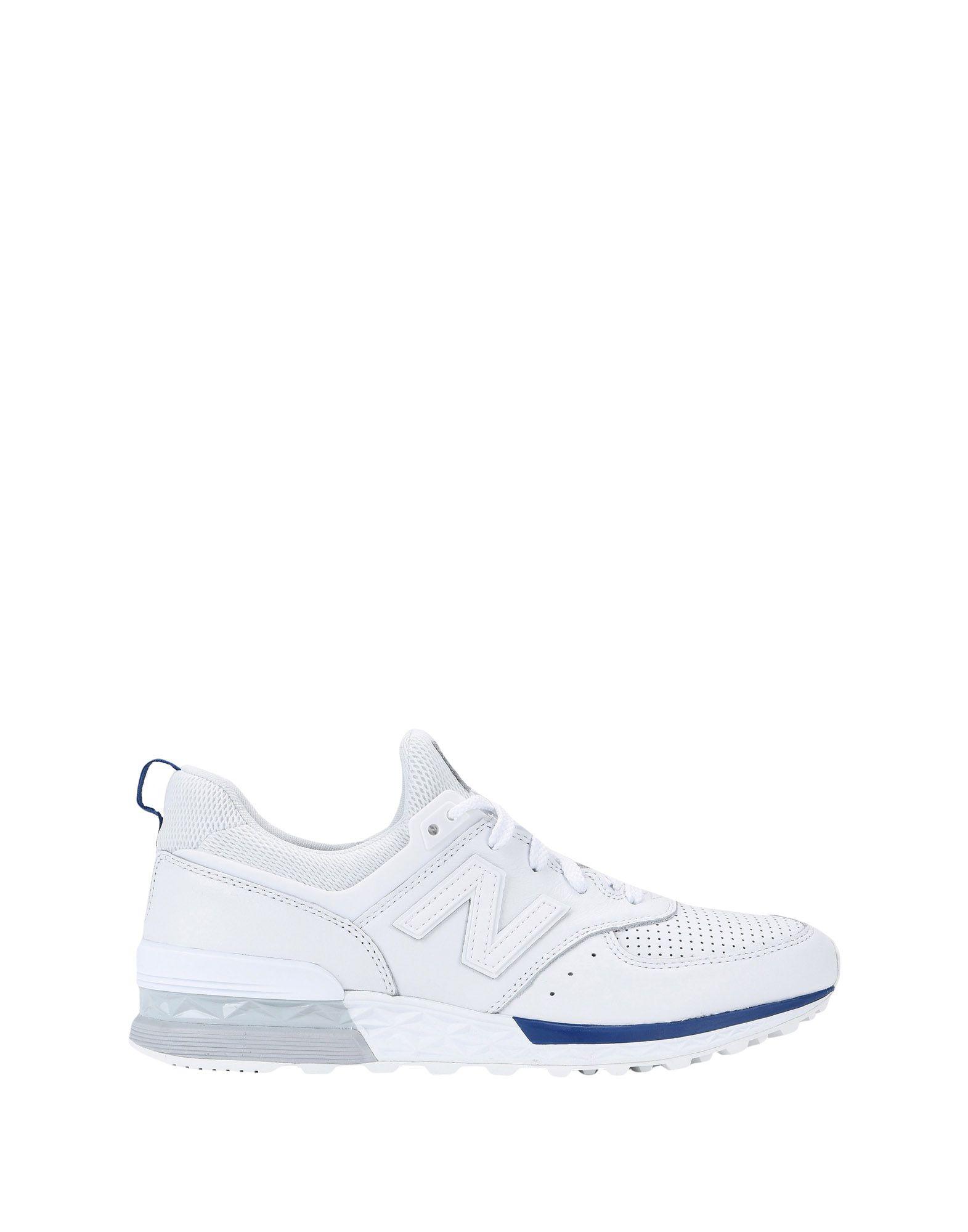 Rabatt echte Schuhe Suede New Balance 574 Sport Suede Schuhe Perf  11504261UW 617f22