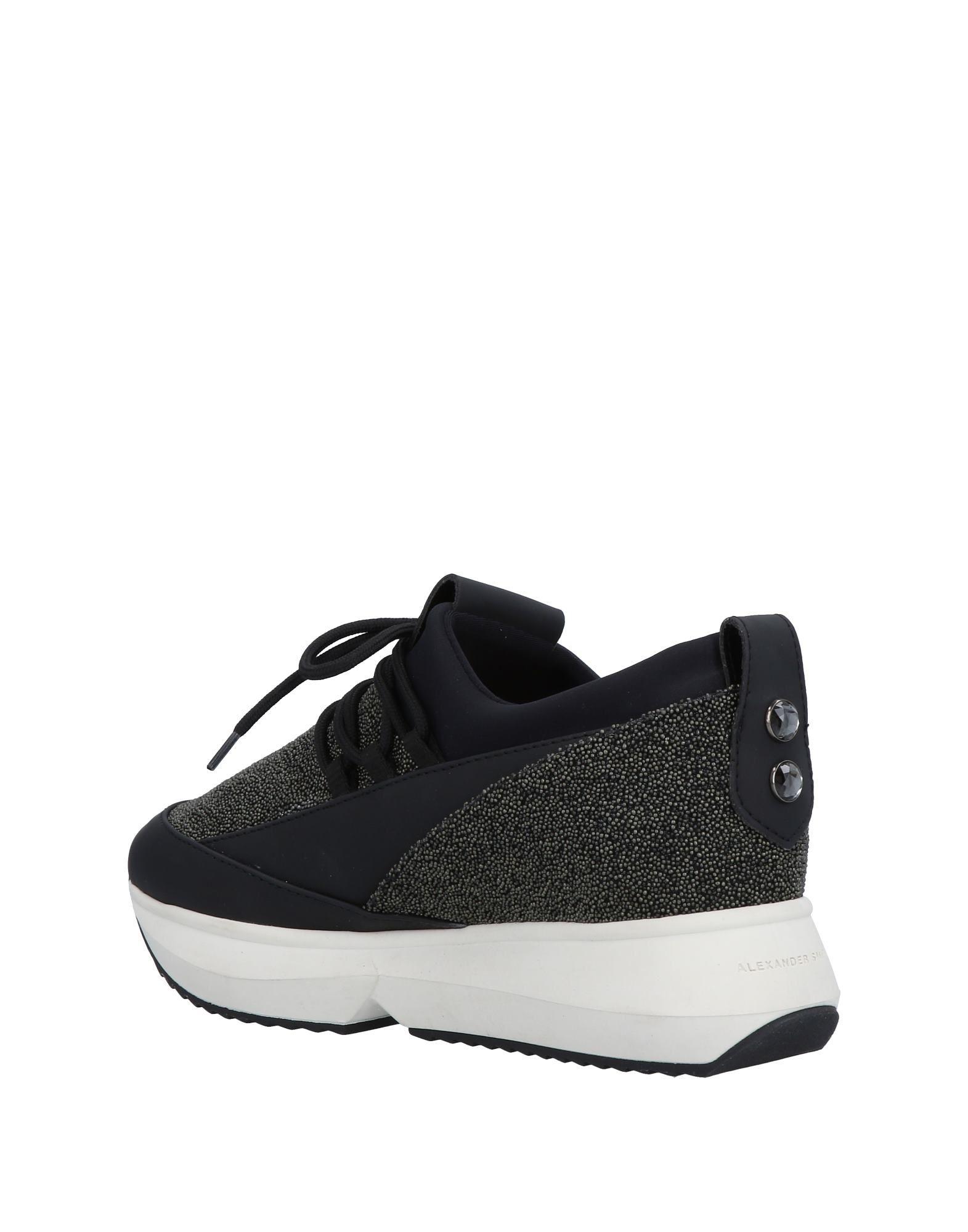 Stilvolle Stilvolle Stilvolle billige Schuhe Alexander Smith Sneakers Damen  11504264HX cf3dc7