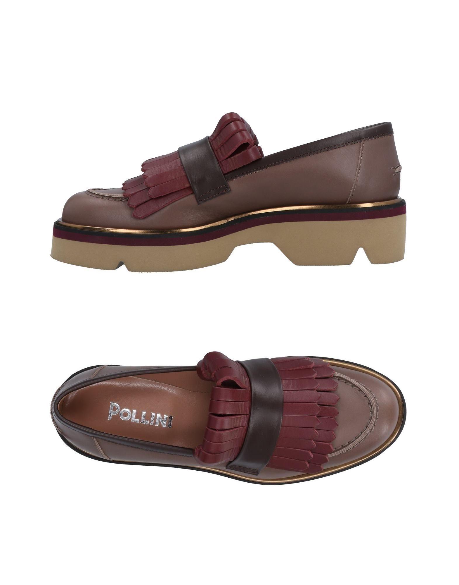 Moda Mocassino Pollini Donna - 11504269RO 11504269RO - 3684d1