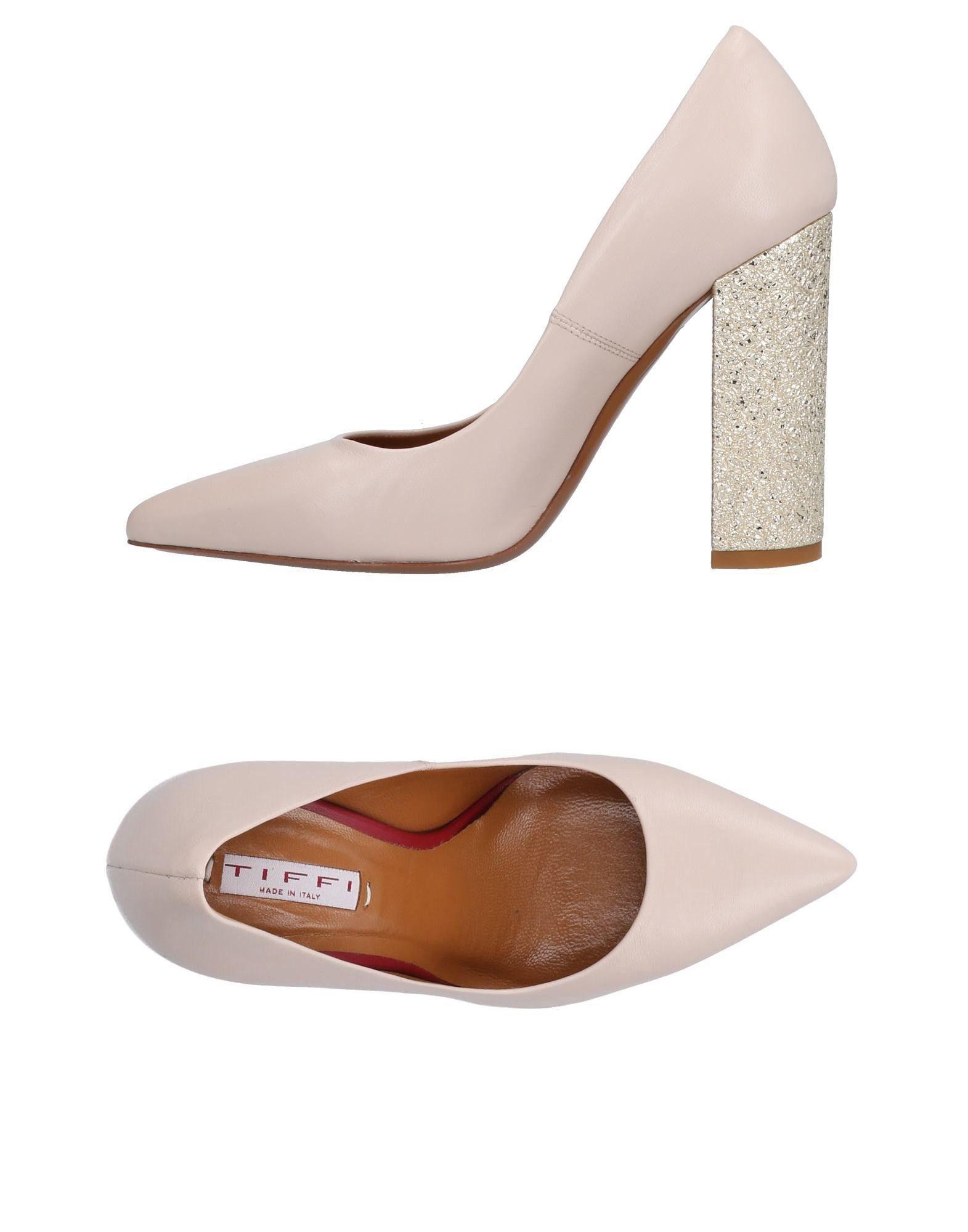 Tiffi Pumps Damen  11504276AH Gute Qualität beliebte Schuhe