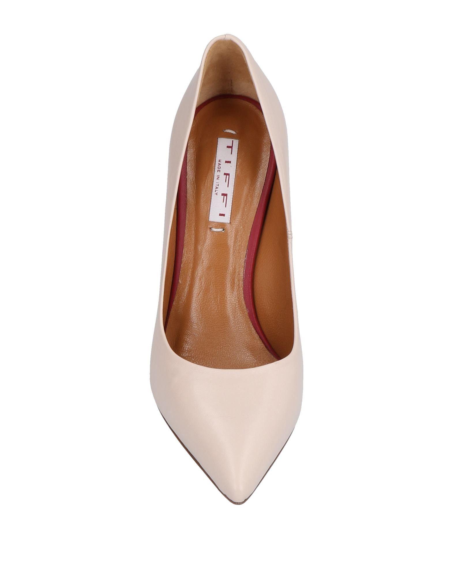 Tiffi Pumps Damen beliebte  11504276AH Gute Qualität beliebte Damen Schuhe 126a33