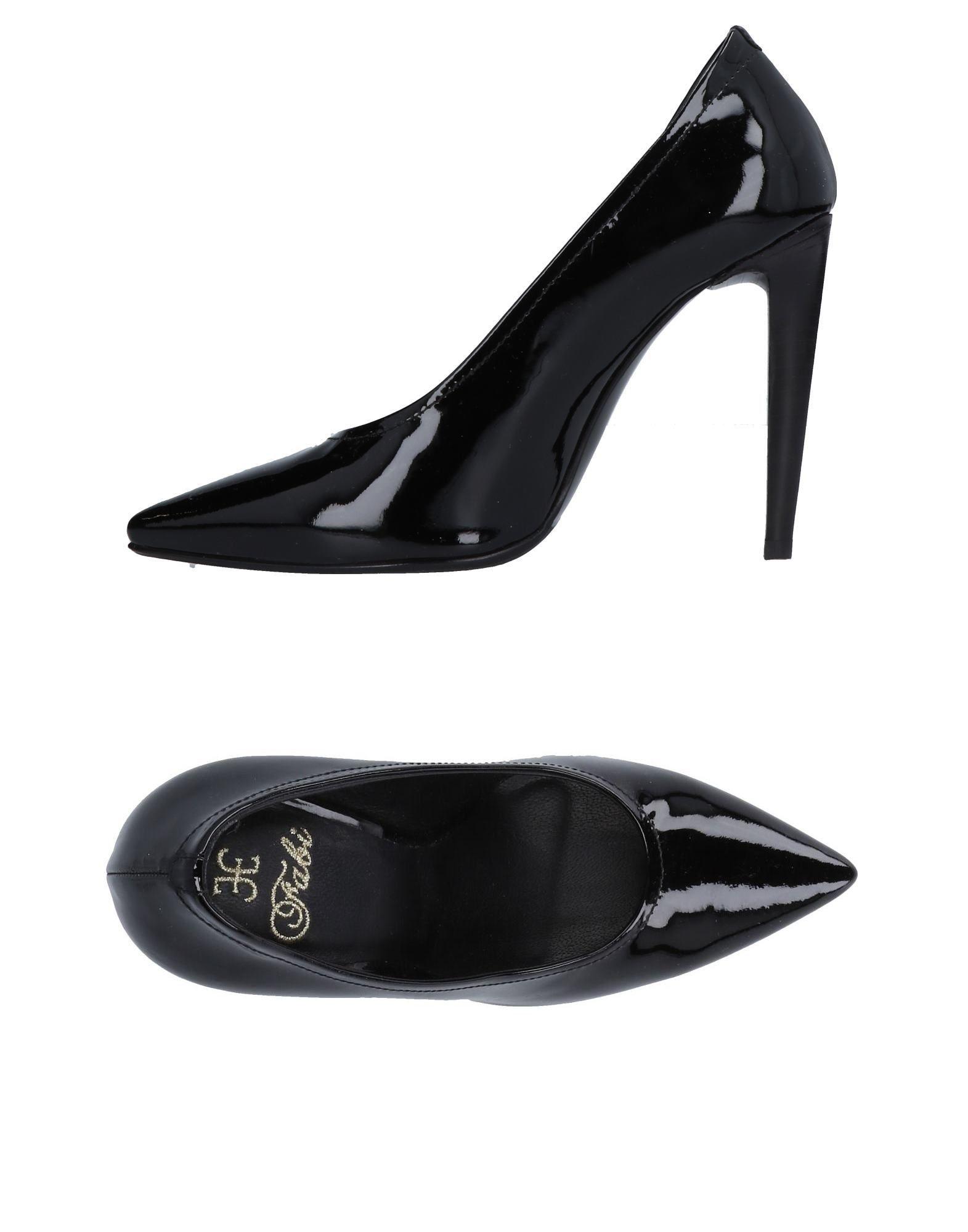 Stilvolle billige Schuhe Damen Fabi Pumps Damen Schuhe  11504278HF e2f326