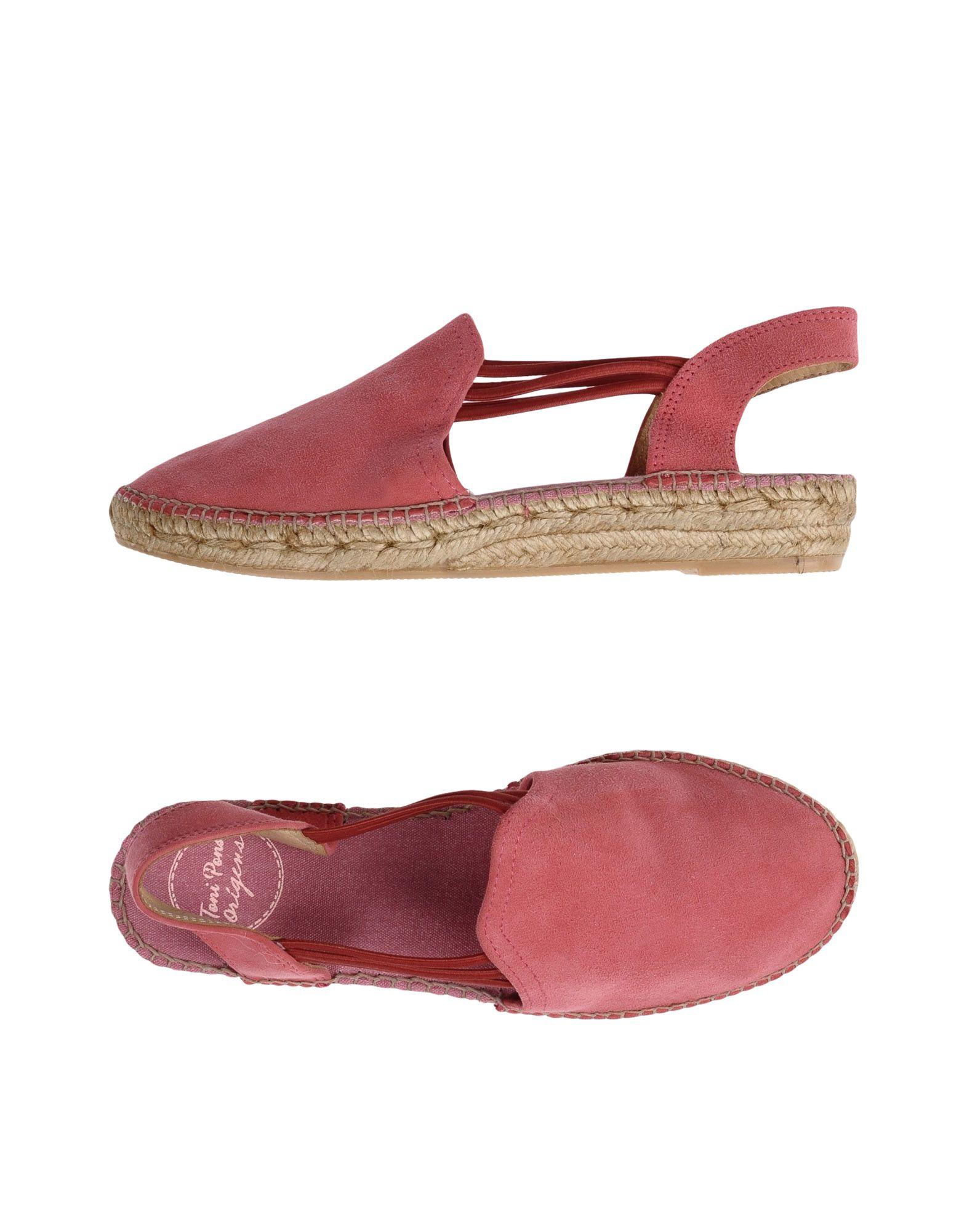 Toni Pons Espadrilles Damen  Schuhe 11504282MU Gute Qualität beliebte Schuhe  253d0a