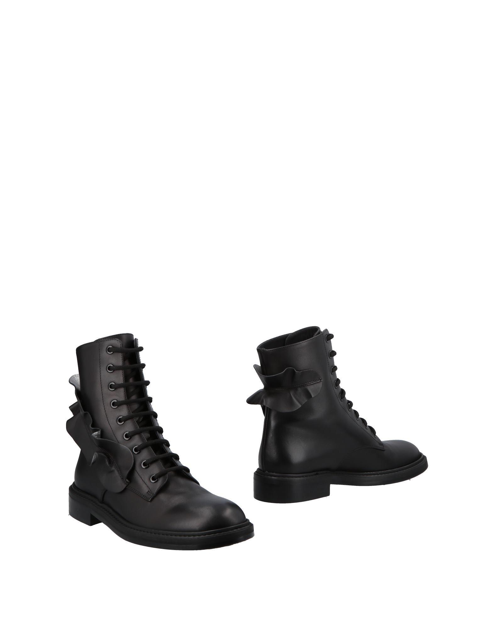 Haltbare Mode billige Schuhe Pinko Stiefelette Damen  11504294VS Heiße Schuhe