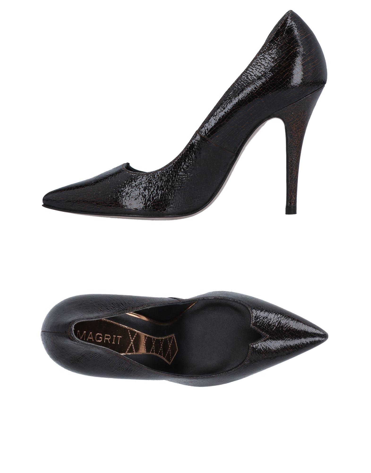 Stilvolle billige Schuhe Damen Magrit Pumps Damen Schuhe  11504303FB ef408e