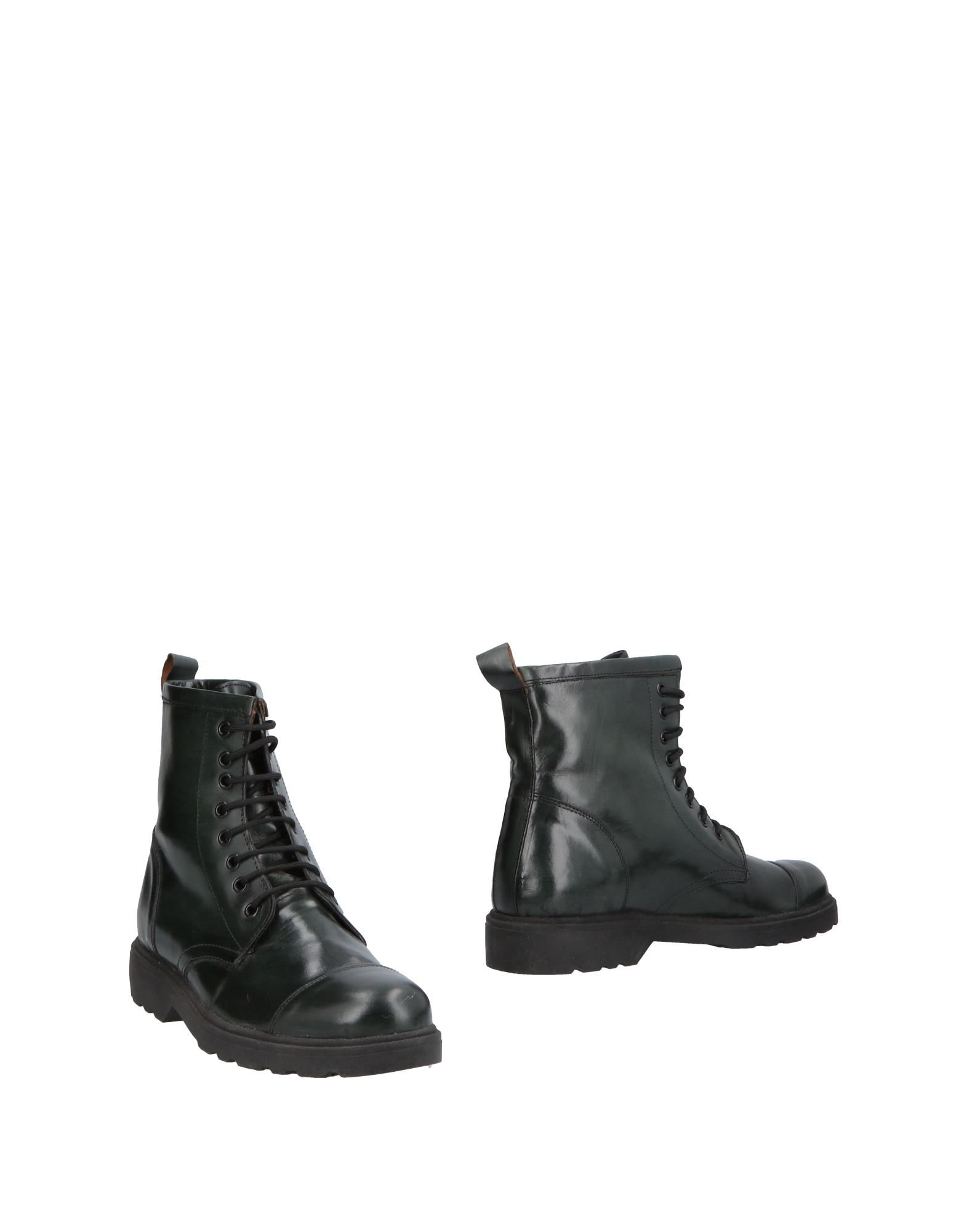 Rabatt echte Schuhe Tsd12  Stiefelette Herren  Tsd12 11504310OX a12719