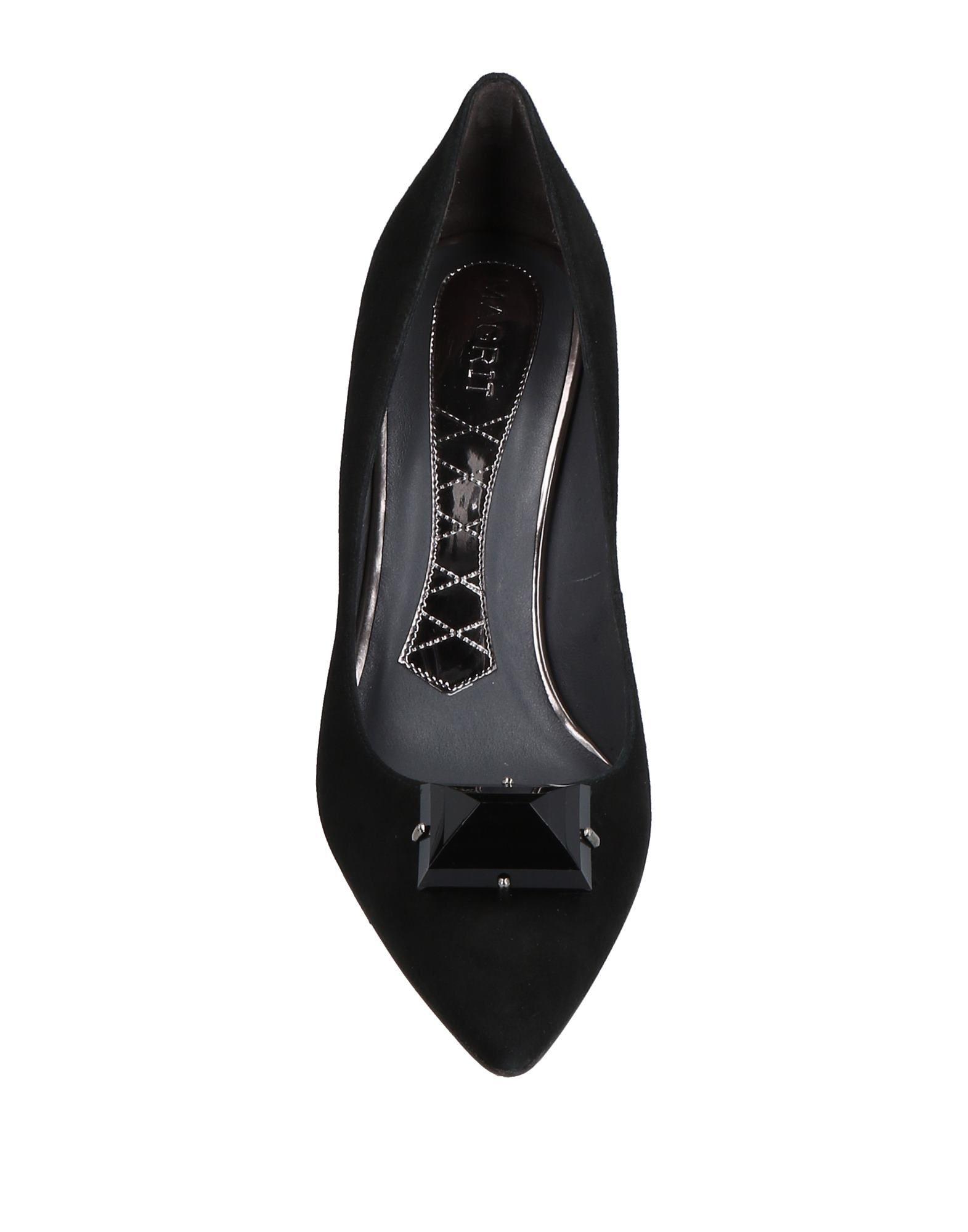 Stilvolle billige Schuhe Schuhe Schuhe Magrit Pumps Damen  11504313CF e8c203