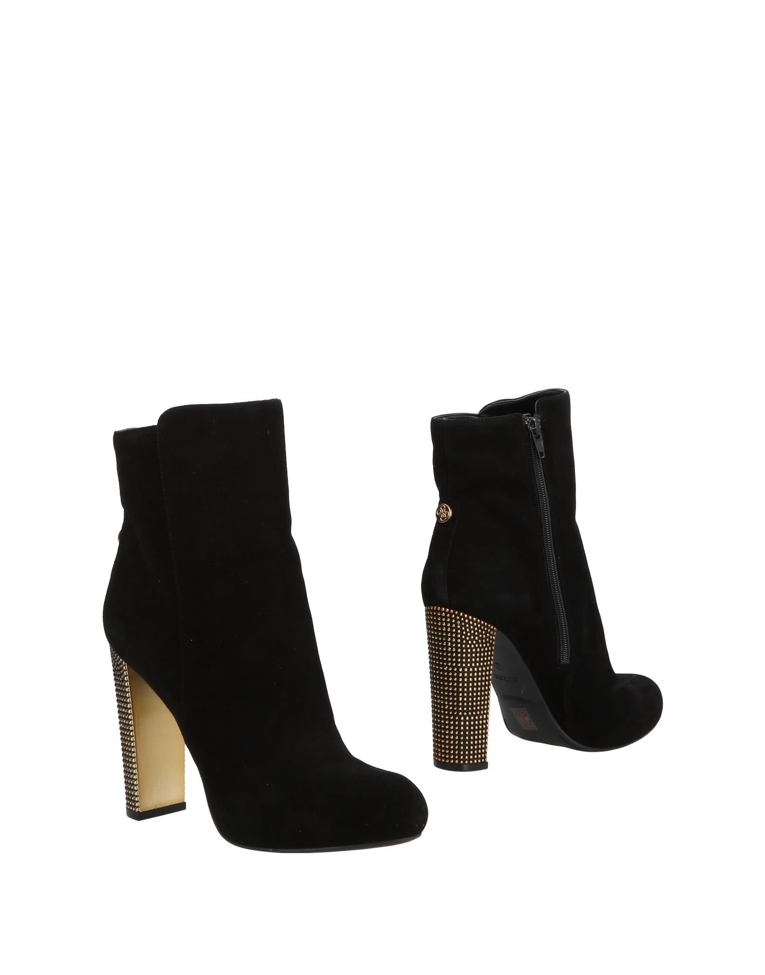 Guess Ankle Boot - Women on Guess Ankle Boots online on Women  United Kingdom - 11504326PN d442b6