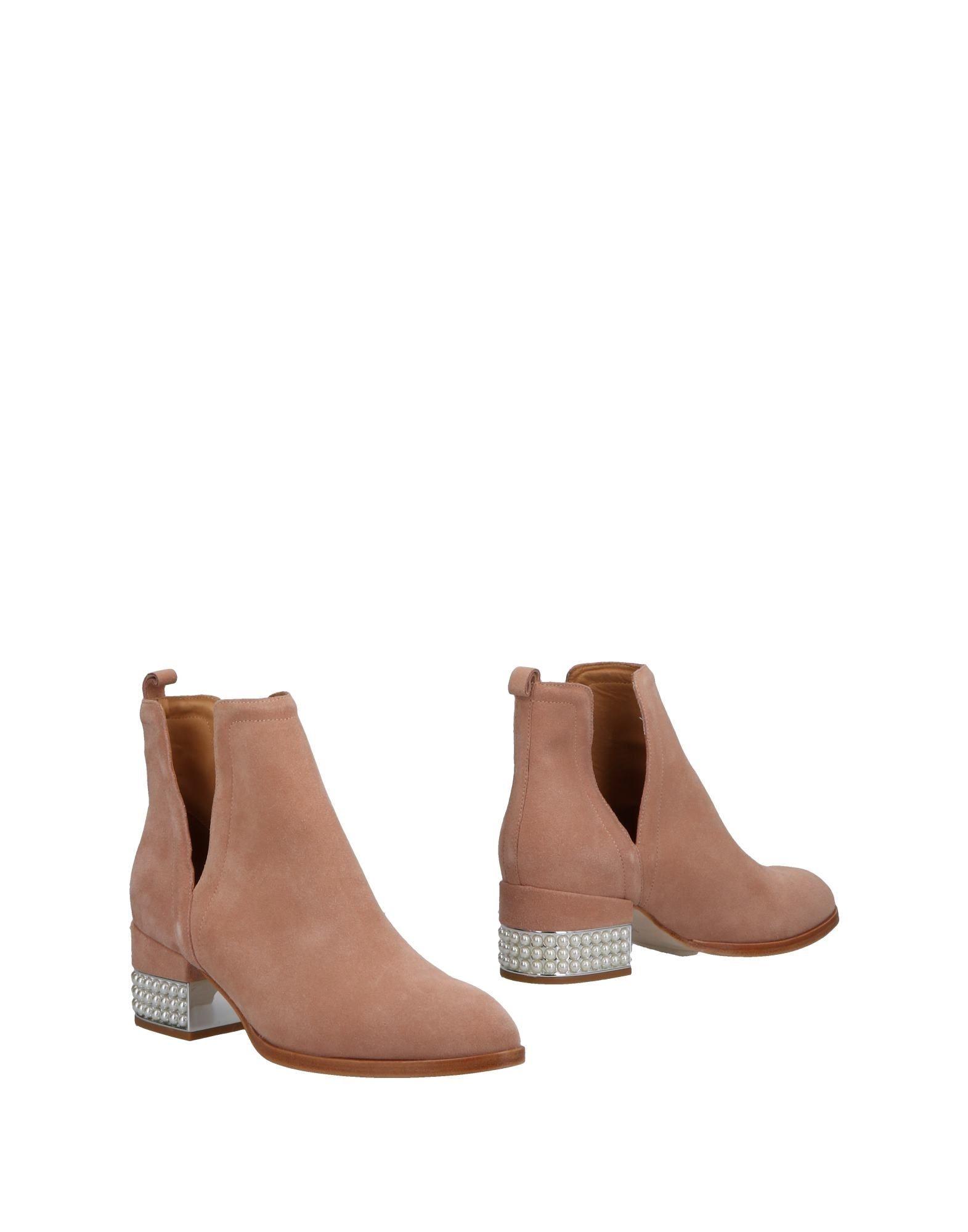 Gut um billige Schuhe zu tragenThe Seller Stiefelette Damen  11504365DA