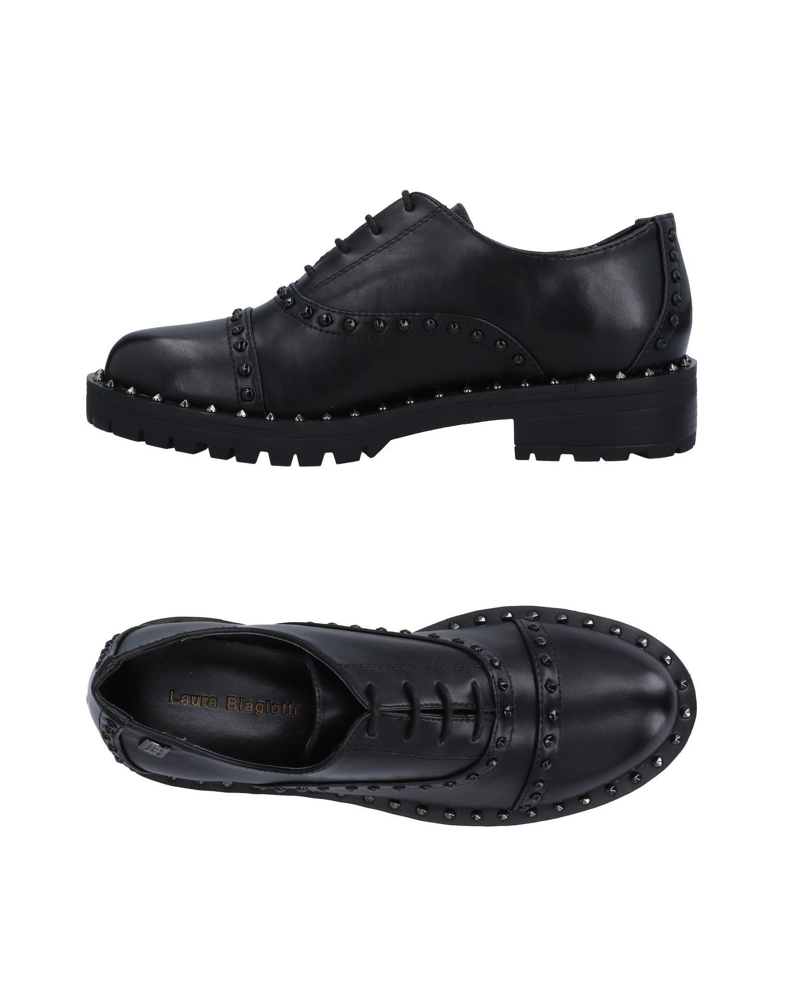 Laura Biagiotti Schnürschuhe Damen  11504377XV Gute Qualität beliebte Schuhe