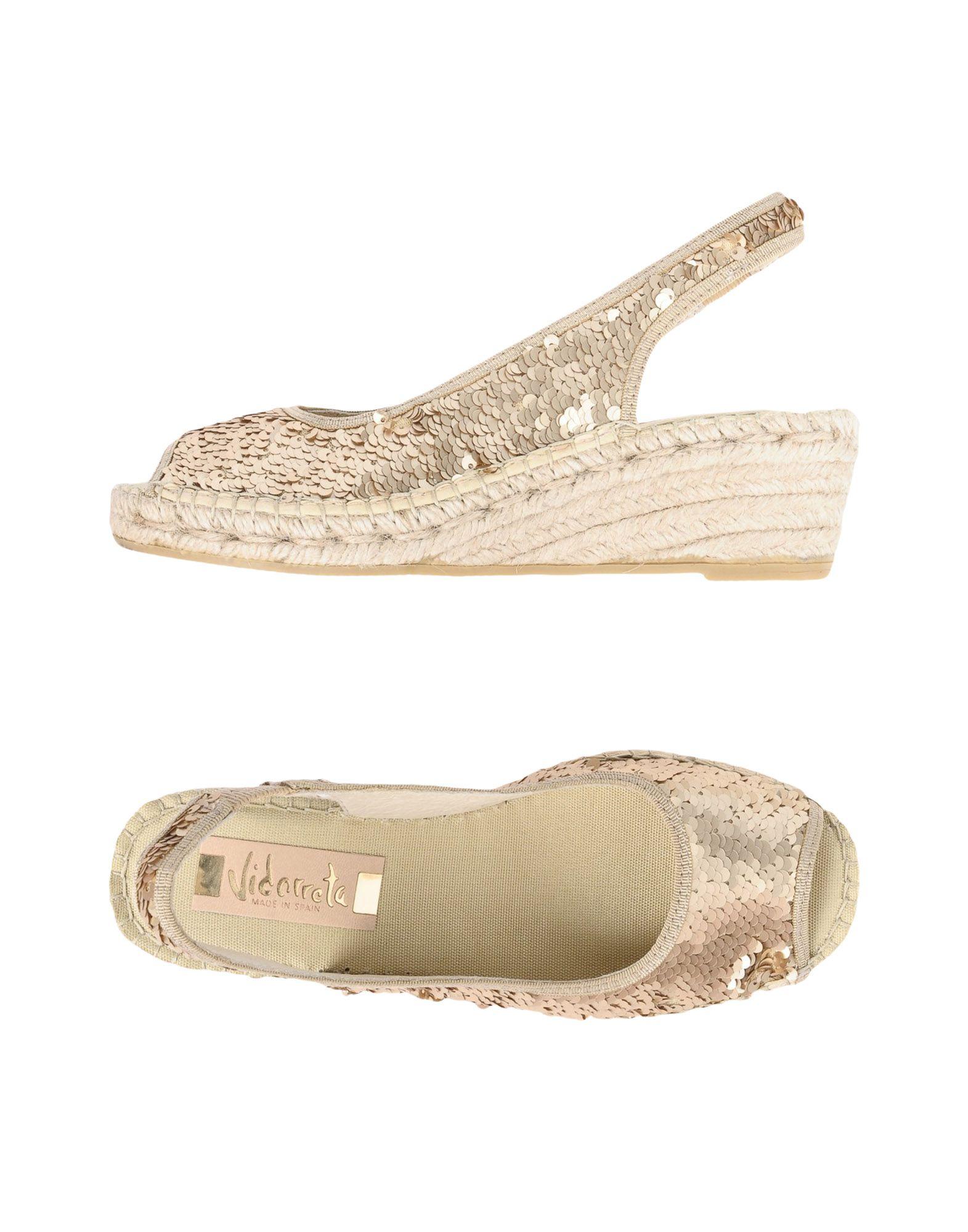 Vidorreta Sandalen Damen  11504383RF Gute Qualität beliebte Schuhe