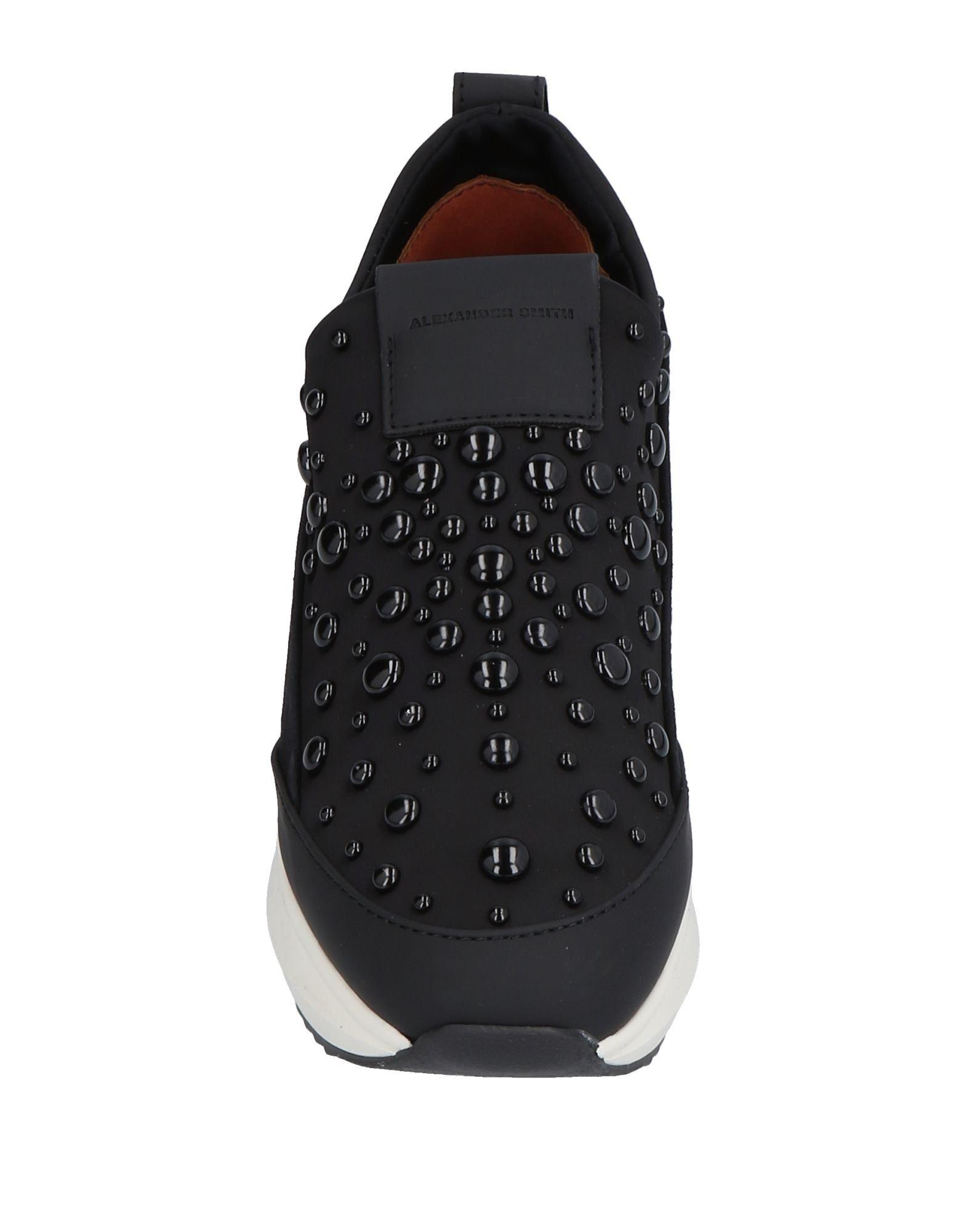 Gut um billige Sneakers Schuhe zu tragenAlexander Smith Sneakers billige Damen  11504387LX 1f3629