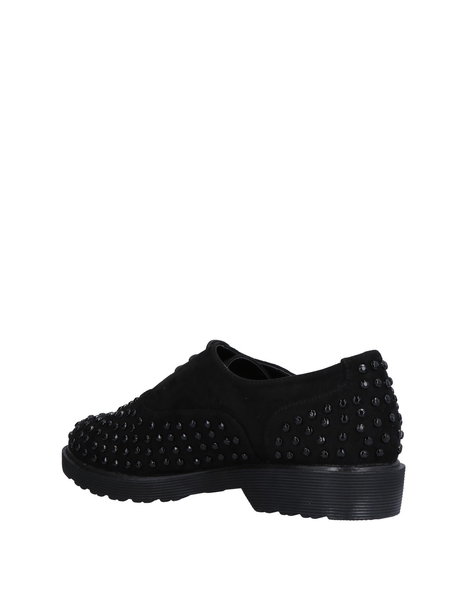 Laura Biagiotti Schnürschuhe Damen  Schuhe 11504413HK Gute Qualität beliebte Schuhe  c3b1e2