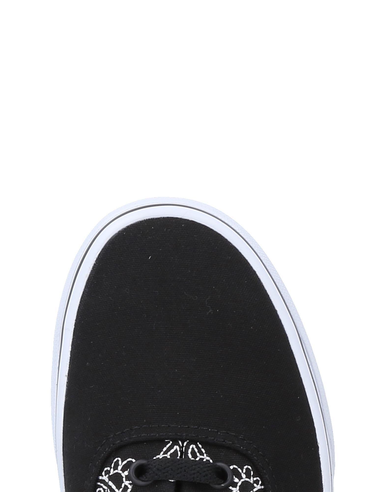 Vans Sneakers beliebte Damen  11504424NA Gute Qualität beliebte Sneakers Schuhe b484b6