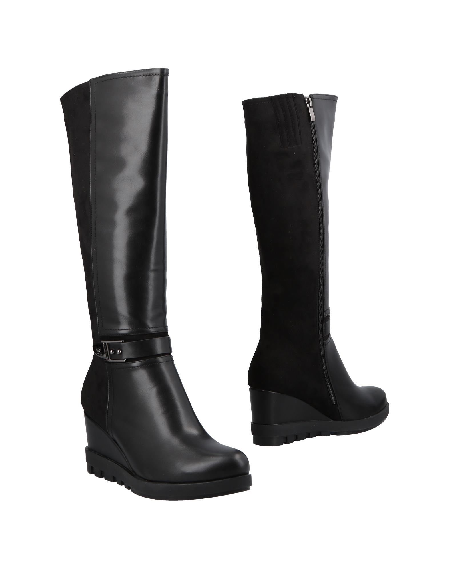 Laura Biagiotti Stiefel Damen beliebte  11504428PS Gute Qualität beliebte Damen Schuhe 4d2456