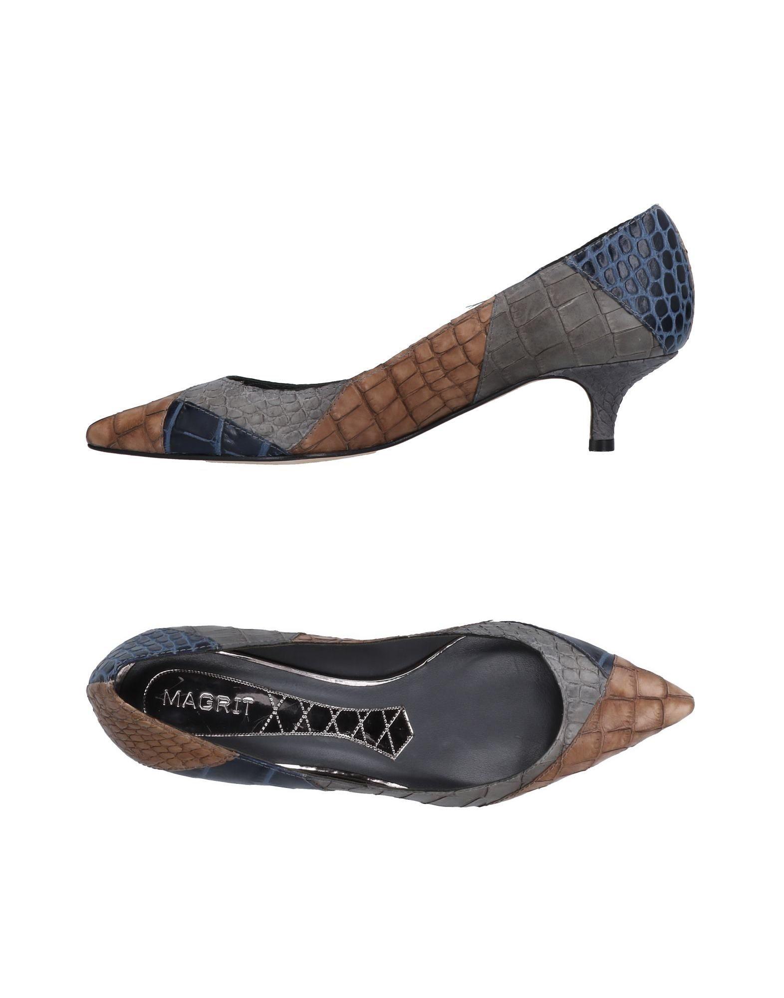 Stilvolle billige  Schuhe Magrit Pumps Damen  billige 11504432AT f35cab