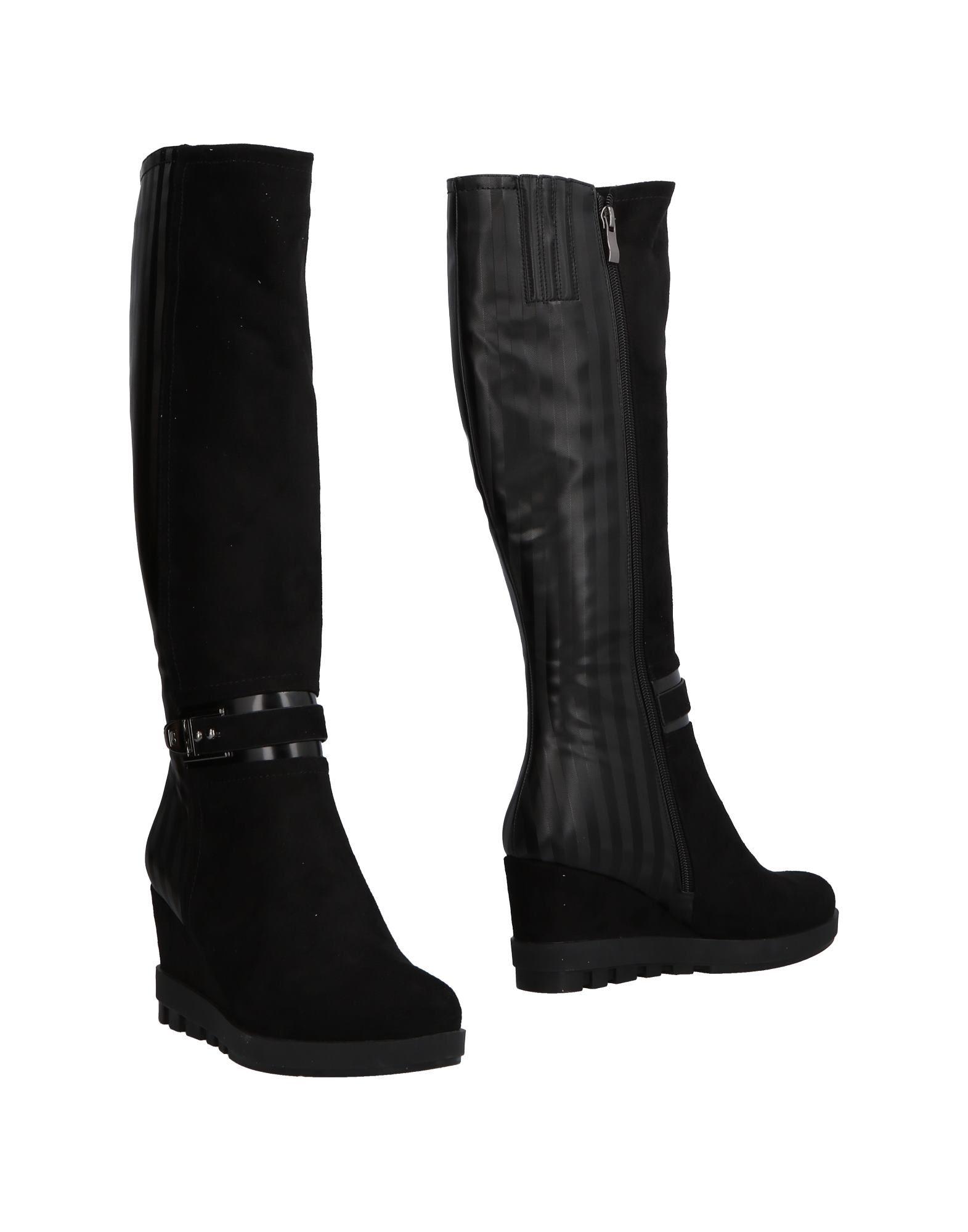 Laura Biagiotti Stiefel Damen  11504441PL Gute Qualität beliebte Schuhe