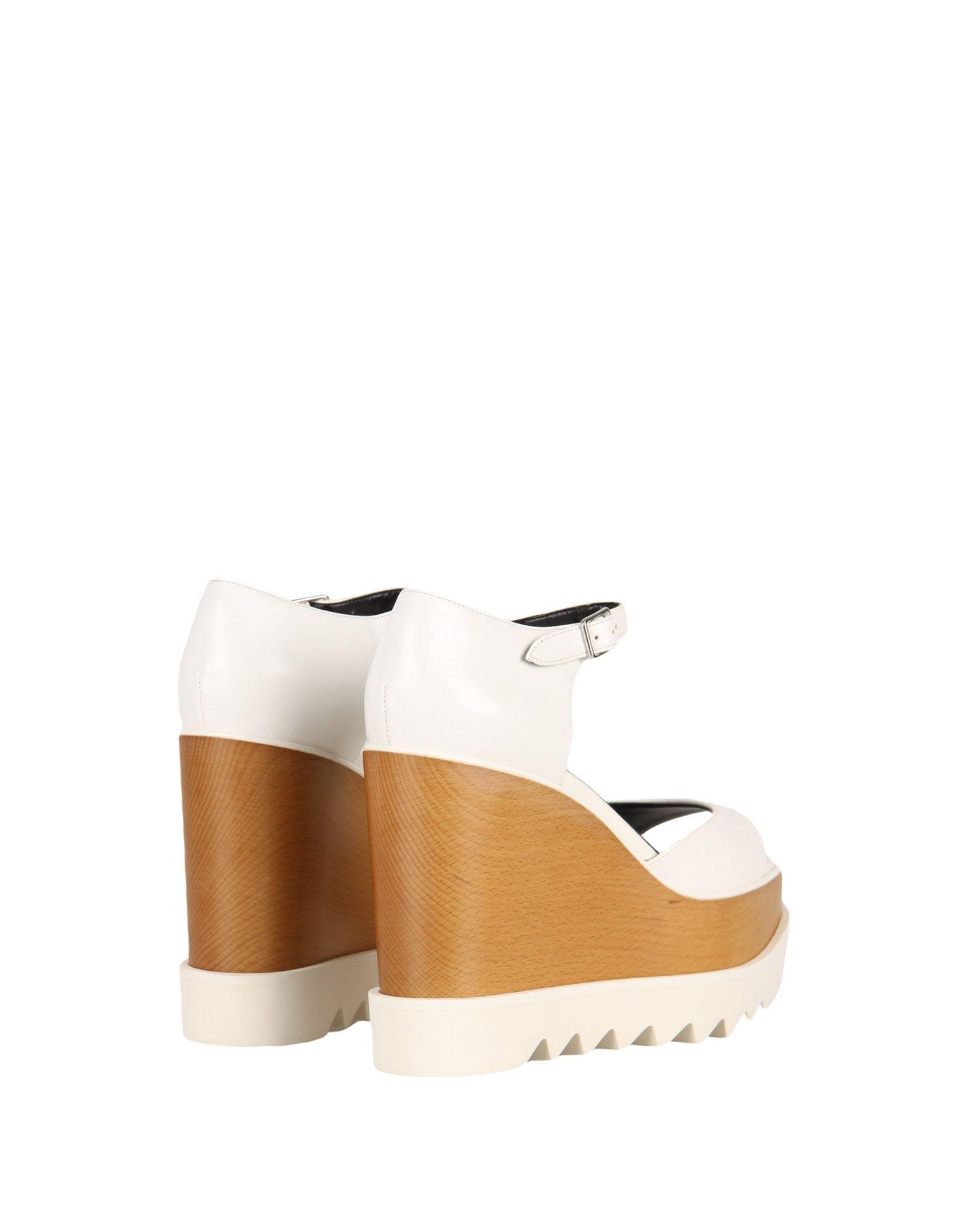 stella mccartney sandales sandales mccartney - femmes stella mccartney sandales en ligne sur canada ac47fc