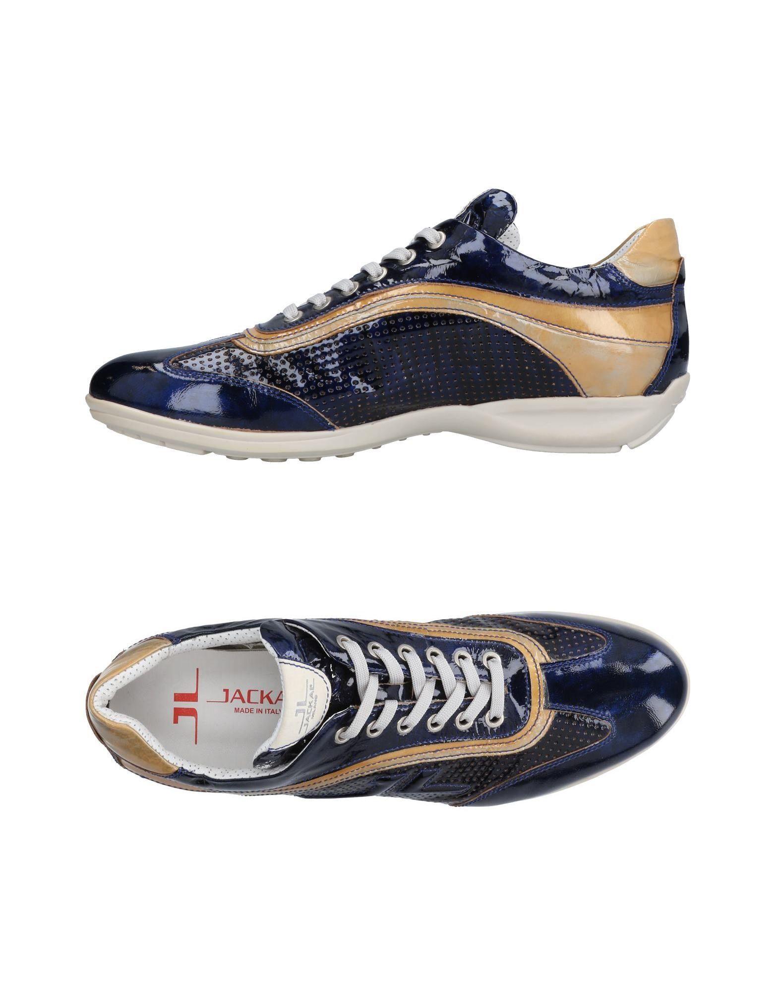 Rabatt echte Schuhe Jackal Sneakers Herren  11504449ES