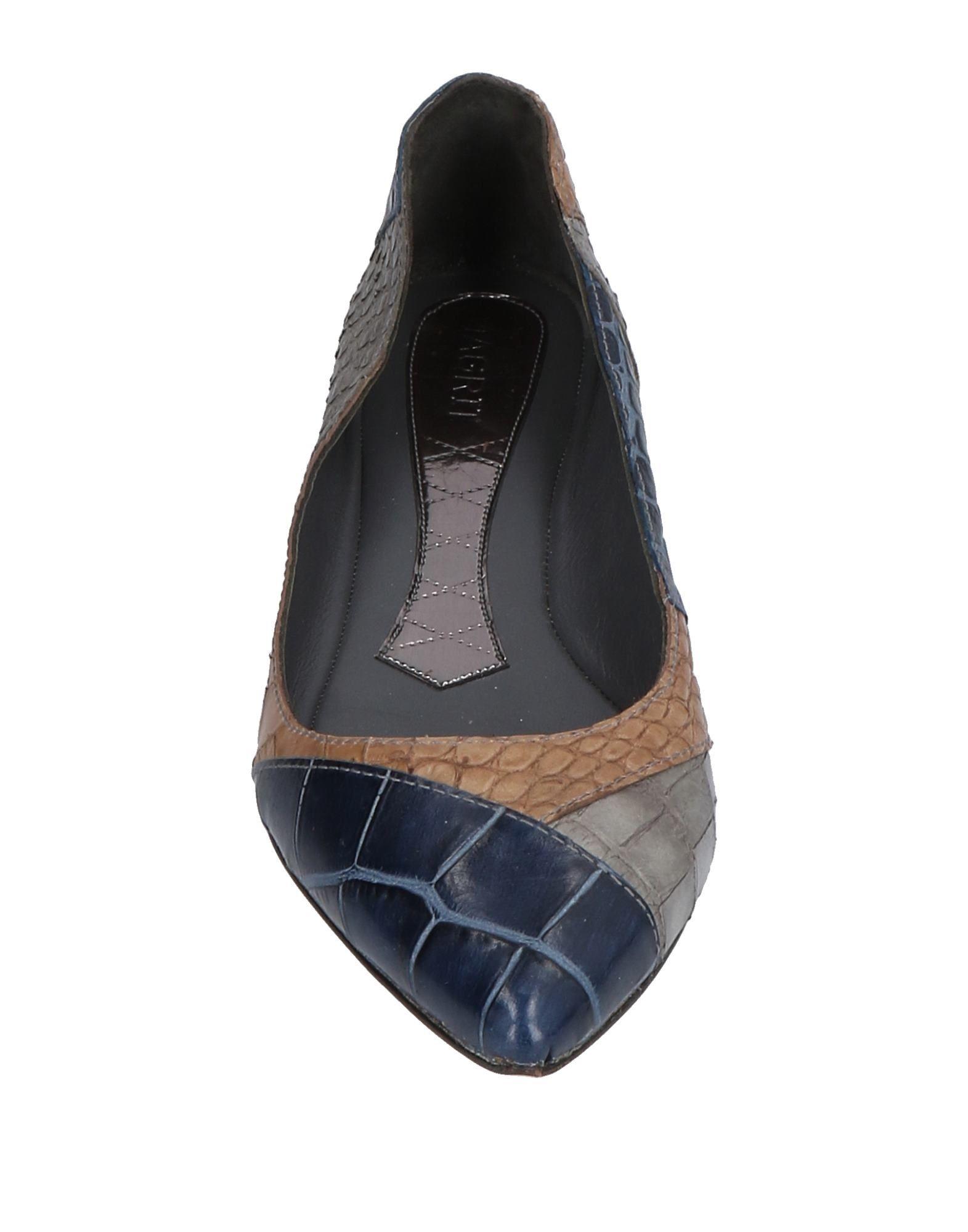 Stilvolle billige  Schuhe Magrit Ballerinas Damen  billige 11504455RI 36084b
