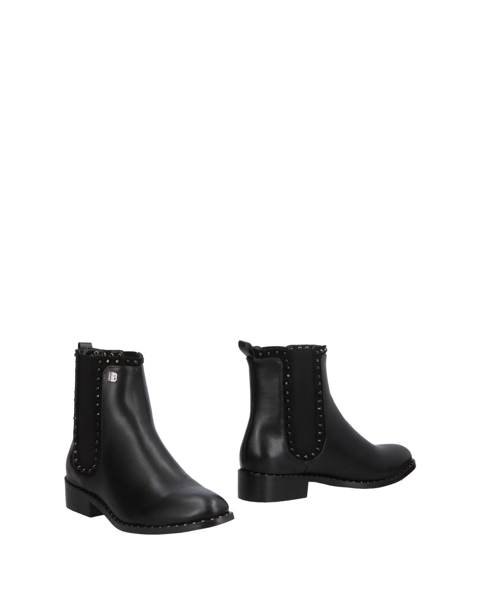 Laura Biagiotti Chelsea Boots Damen  11504461NW Gute Qualität beliebte Schuhe