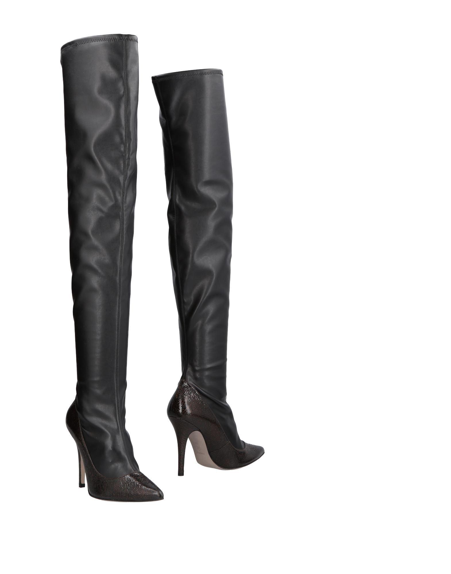 Magrit aussehende Stiefel Damen  11504465BTGut aussehende Magrit strapazierfähige Schuhe a8c728
