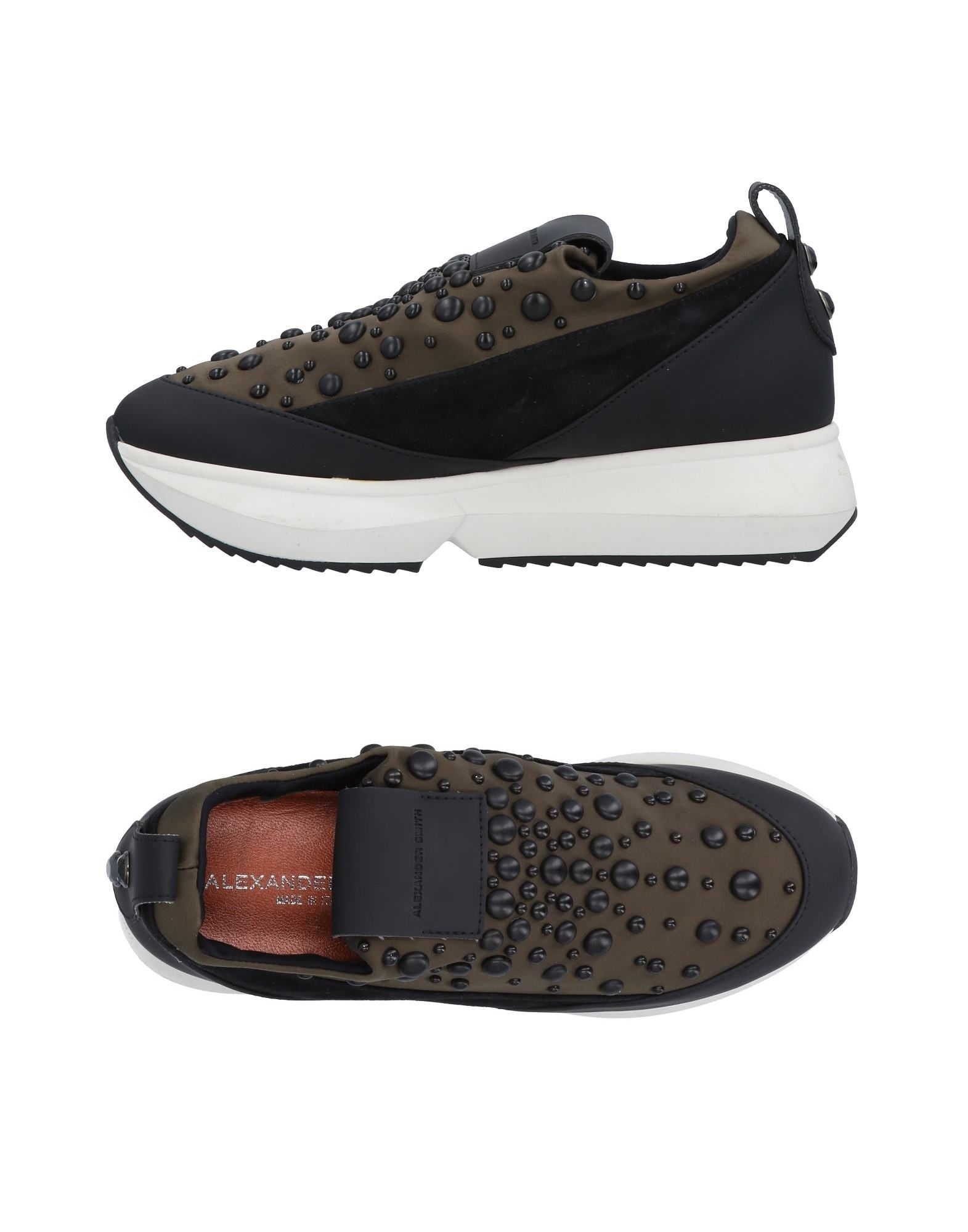 Sneakers Alexander Smith Donna 11504469PA - 11504469PA Donna 435052