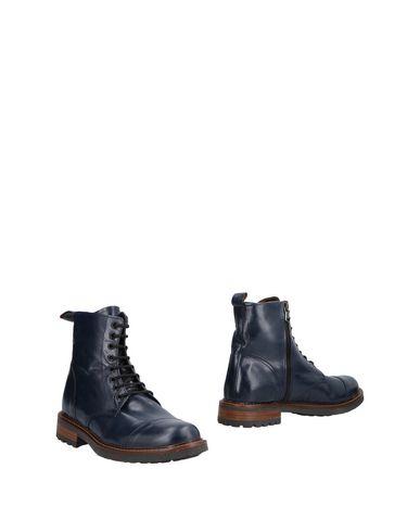Zapatos especiales para hombres Hombre y mujeres Botín Tsd12 Hombre hombres - Botines Tsd12 - 11504476BG Negro 443ab8