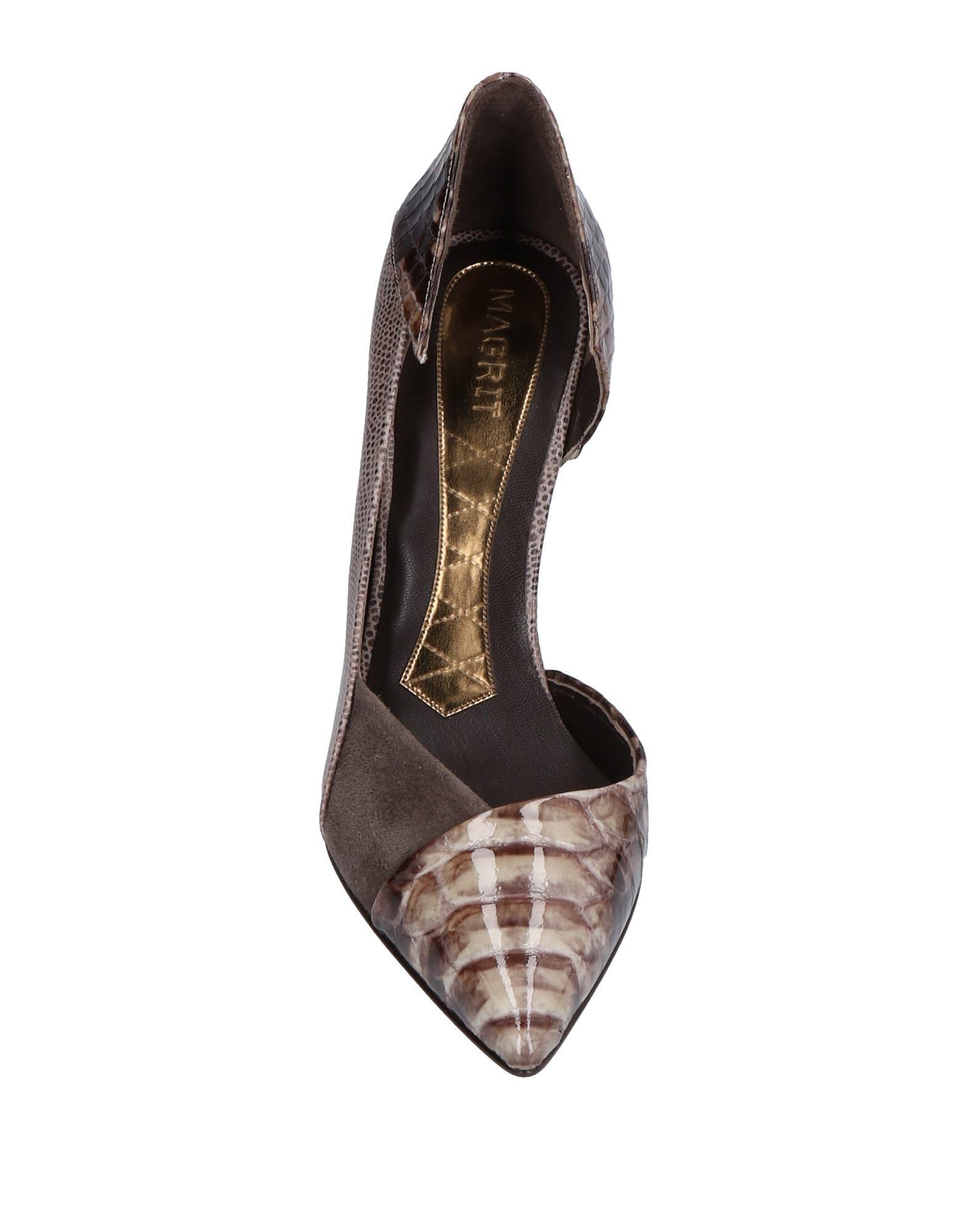 Stilvolle Damen billige Schuhe Magrit Pumps Damen Stilvolle  11504480XU ebed57