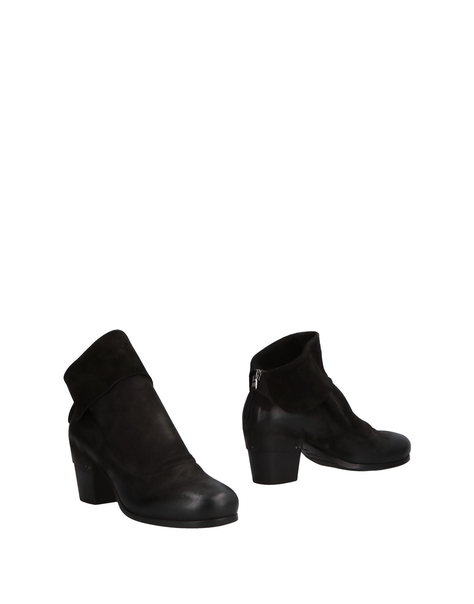 Stilvolle billige Schuhe Elena Iachi Stiefelette Damen  11504485OF