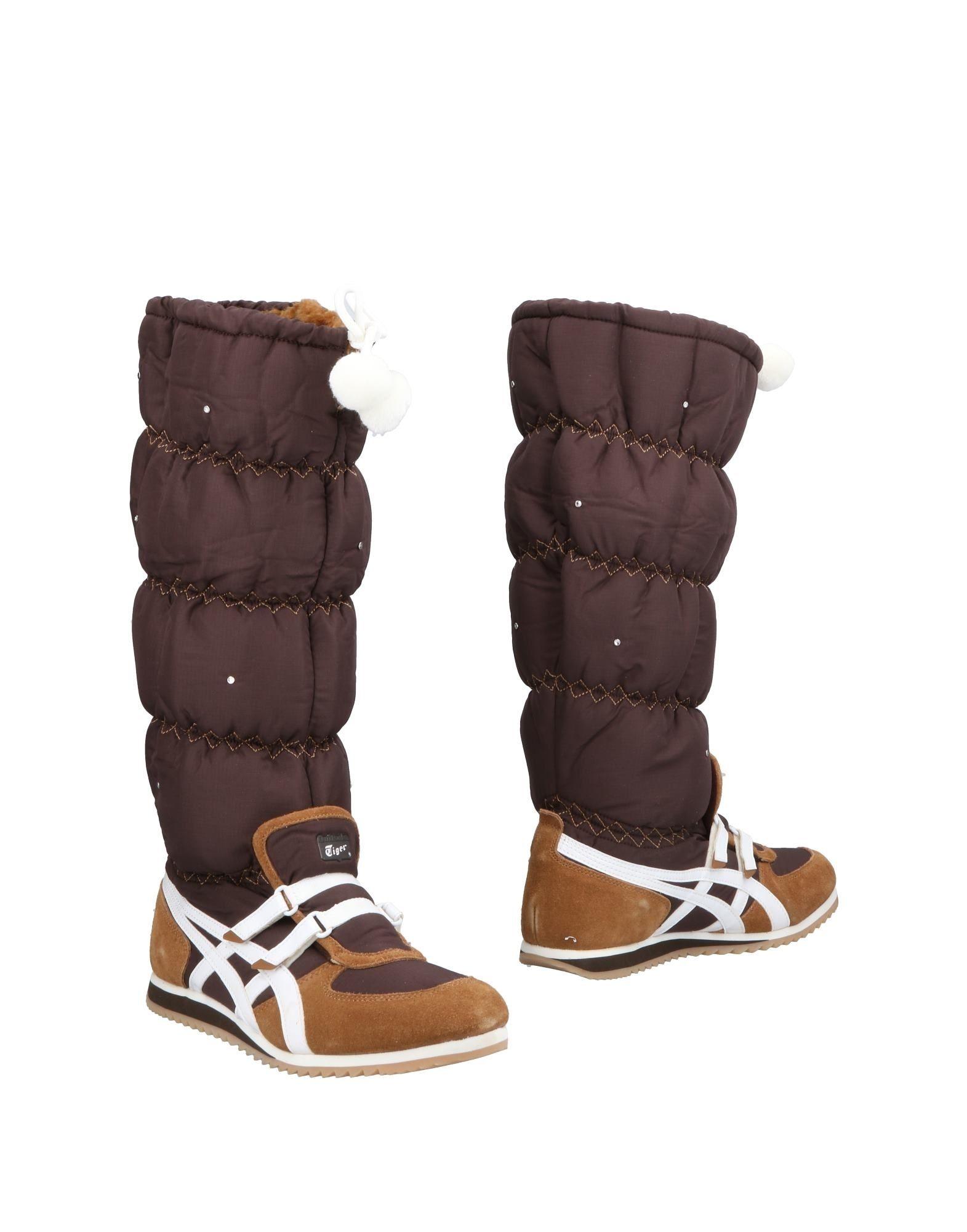 Onitsuka Tiger Stiefel Damen  11504492ED Gute Qualität beliebte Schuhe