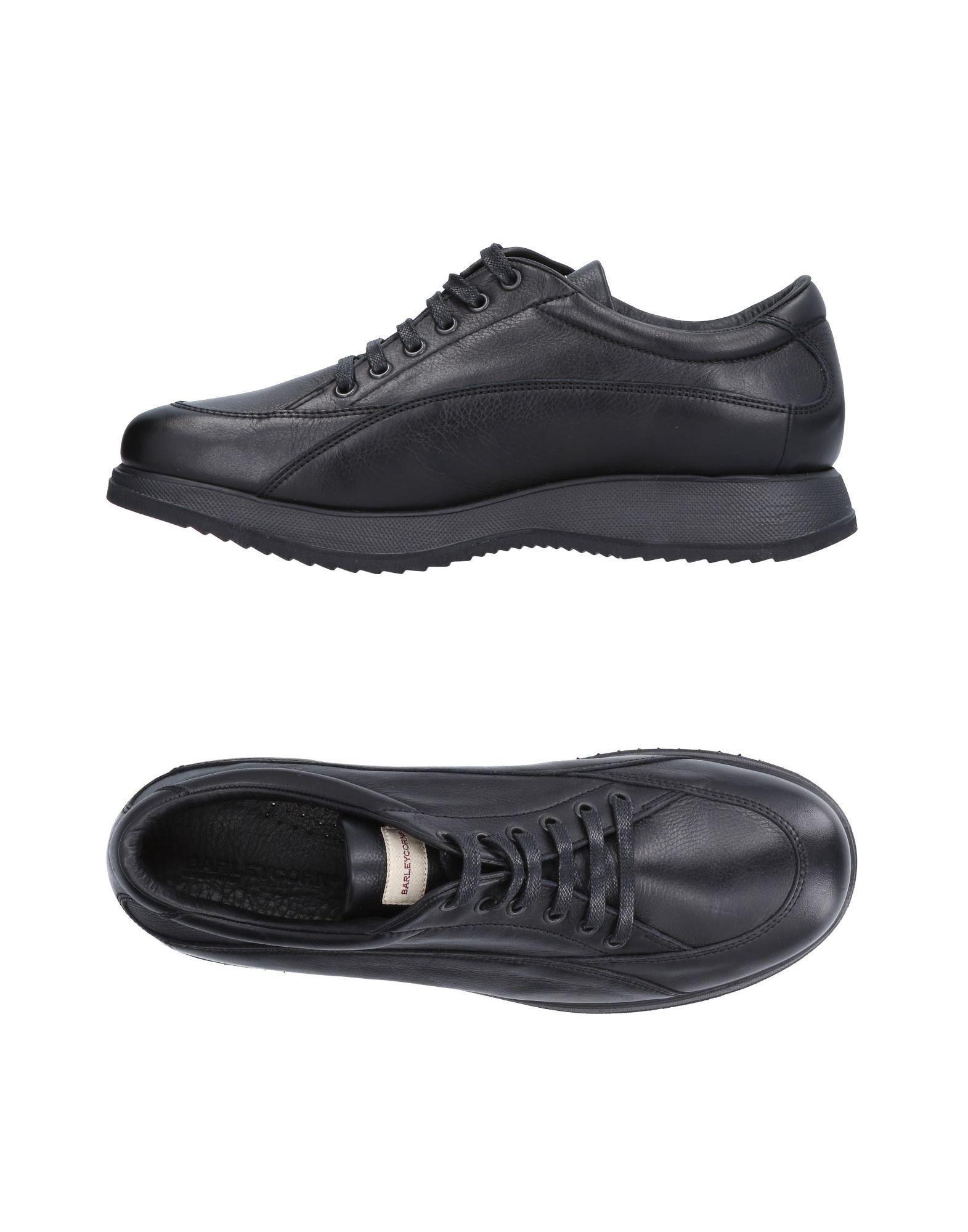 Rabatt echte Schuhe Barleycorn Sneakers Herren  11504505HQ