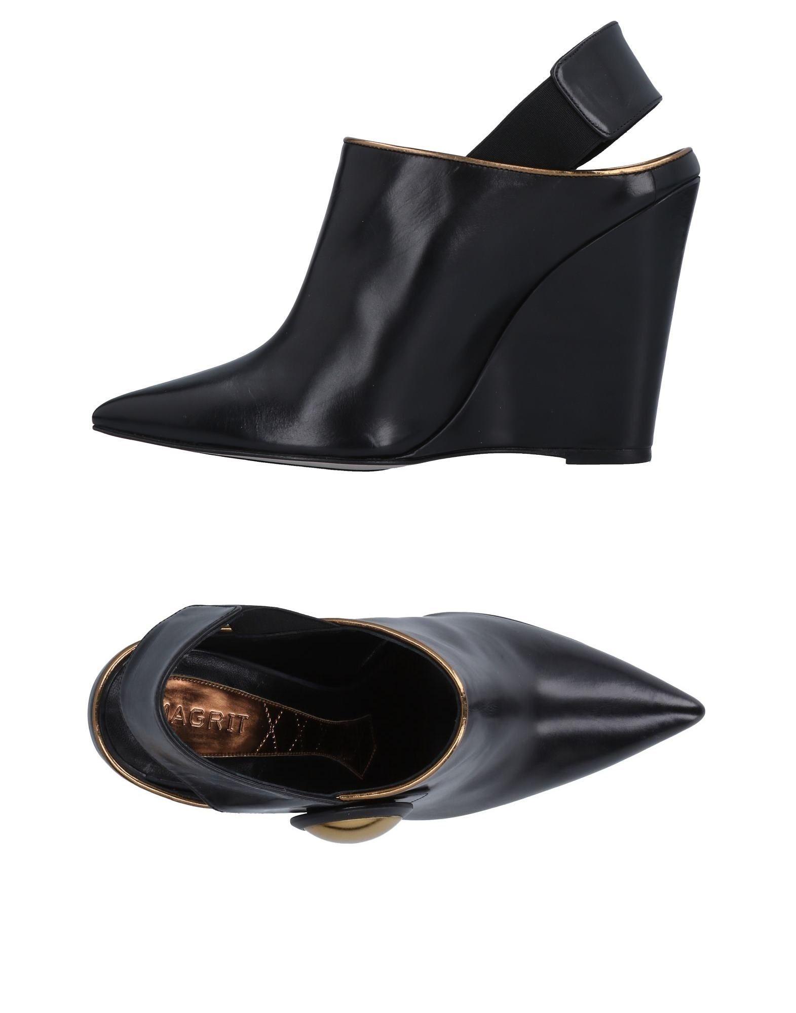 Stilvolle billige Schuhe Magrit Pumps Damen  11504506FH