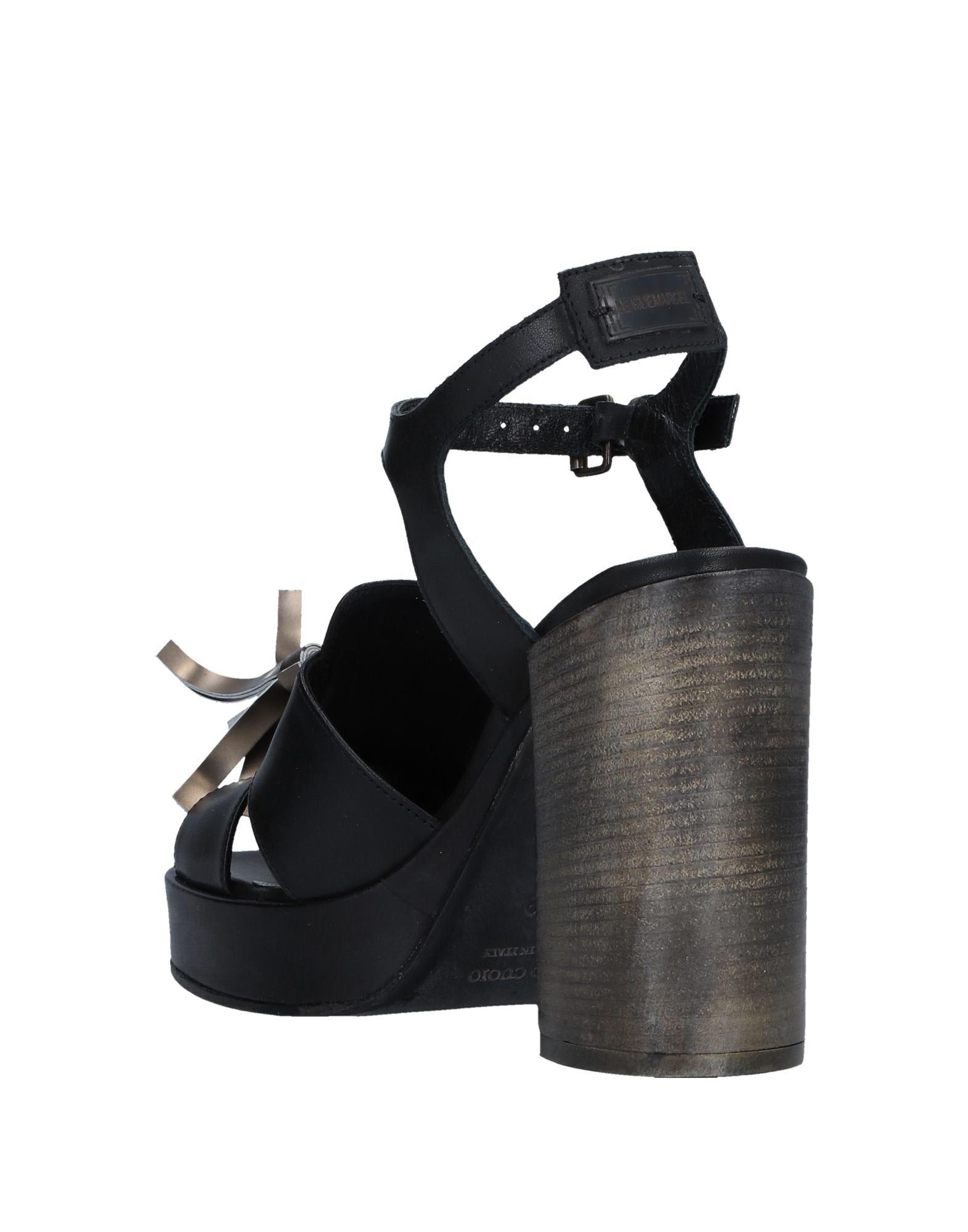 Le Ruemarcel Sandalen Damen  Schuhe 11504517BK Gute Qualität beliebte Schuhe  94e8b8