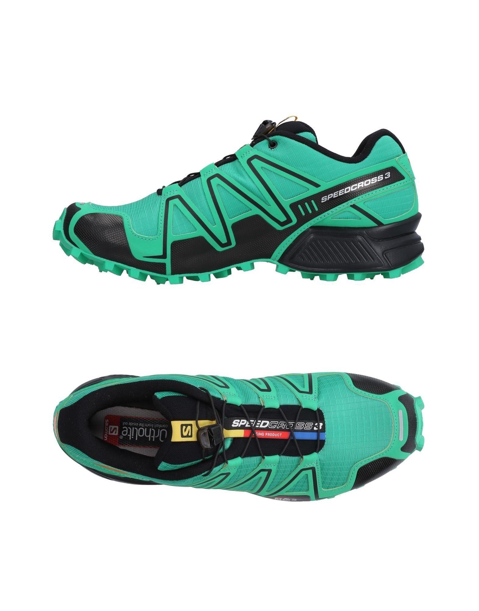 Moda Sneakers Salomon Salomon Salomon Uomo - 11504525EQ c0d34d