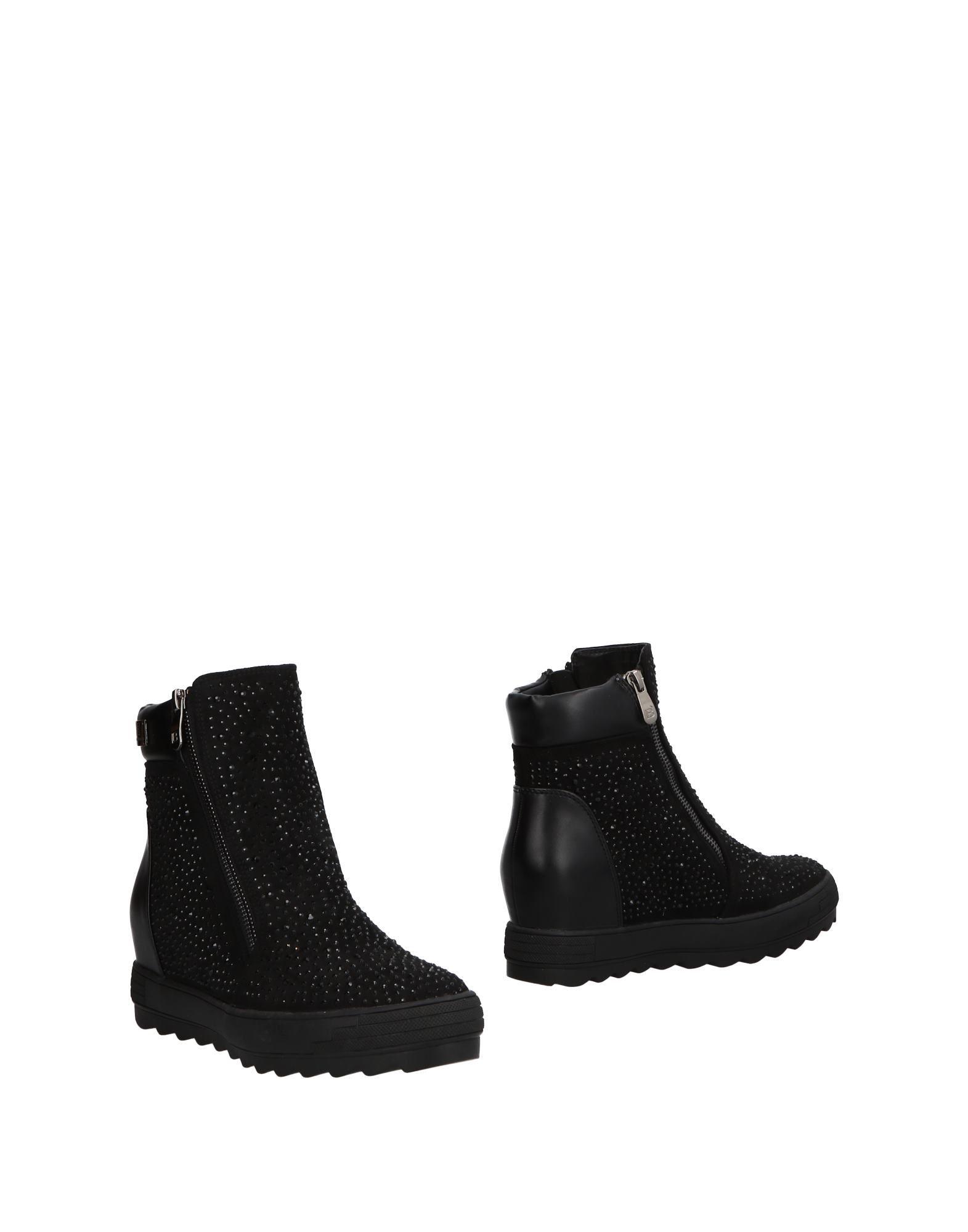 Laura Qualität Biagiotti Stiefelette Damen  11504526ON Gute Qualität Laura beliebte Schuhe fd7535