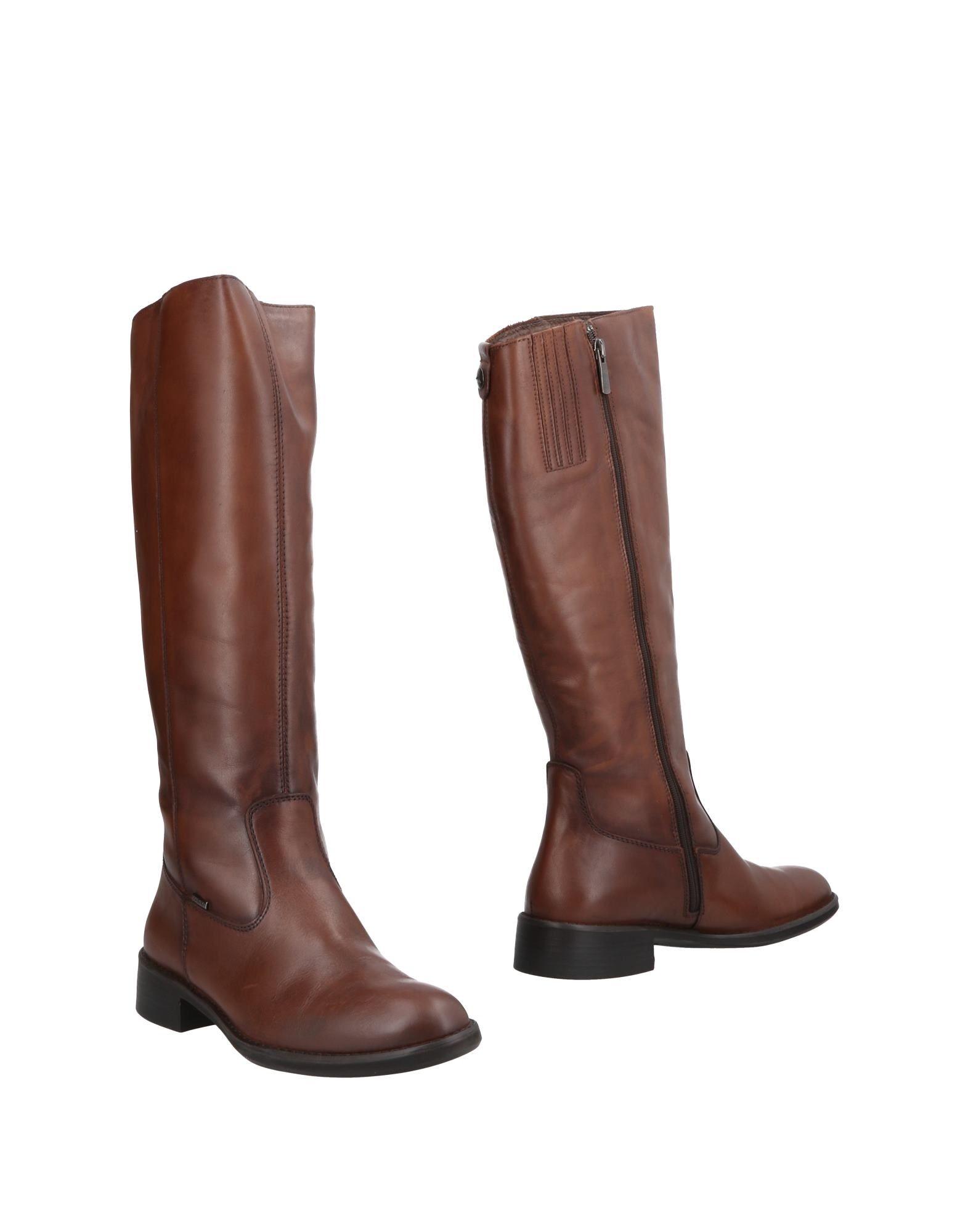Scarpe economiche e resistenti Stivali Igi&Co Donna - 11504527LG