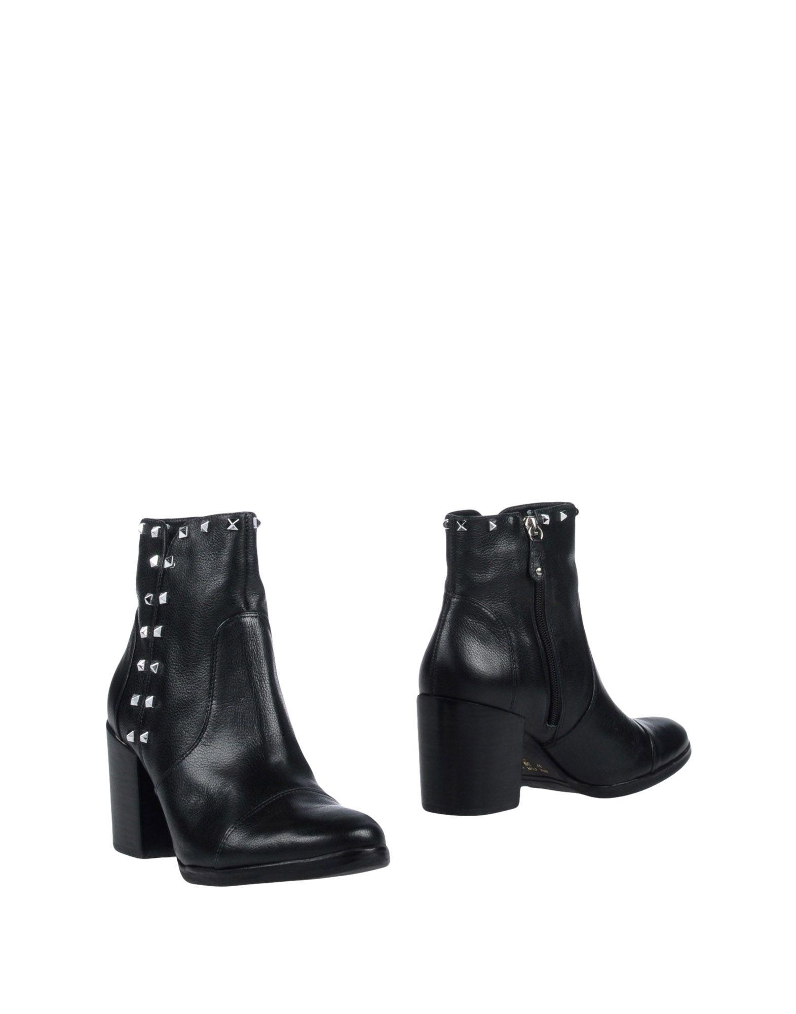 Gut um billige Schuhe zu tragenPrimafila Stiefelette Damen  11504528HC