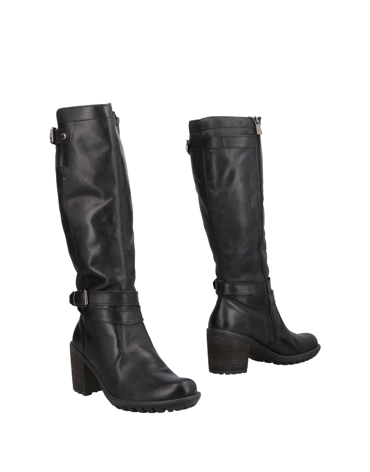 Igi&Co Stiefel Damen  11504529DH Gute Qualität beliebte Schuhe Schuhe Schuhe 86102e