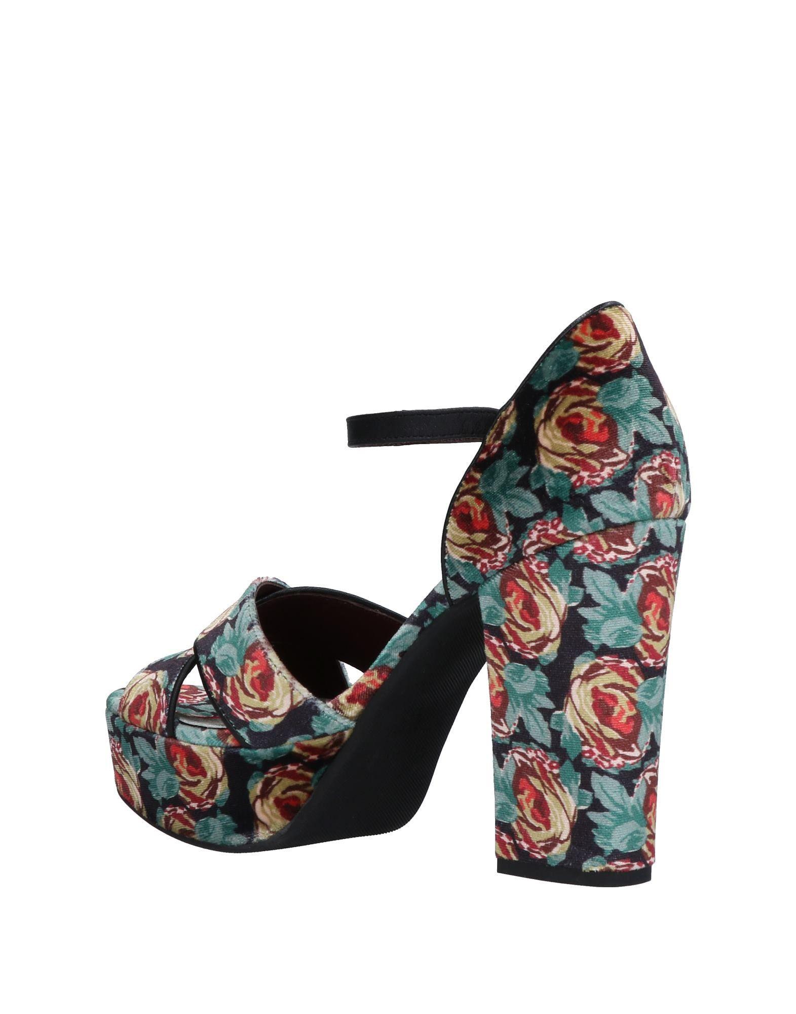Stilvolle billige Schuhe Lisa Corti Sandalen Damen Damen Damen  11504538WF 1cbcf2