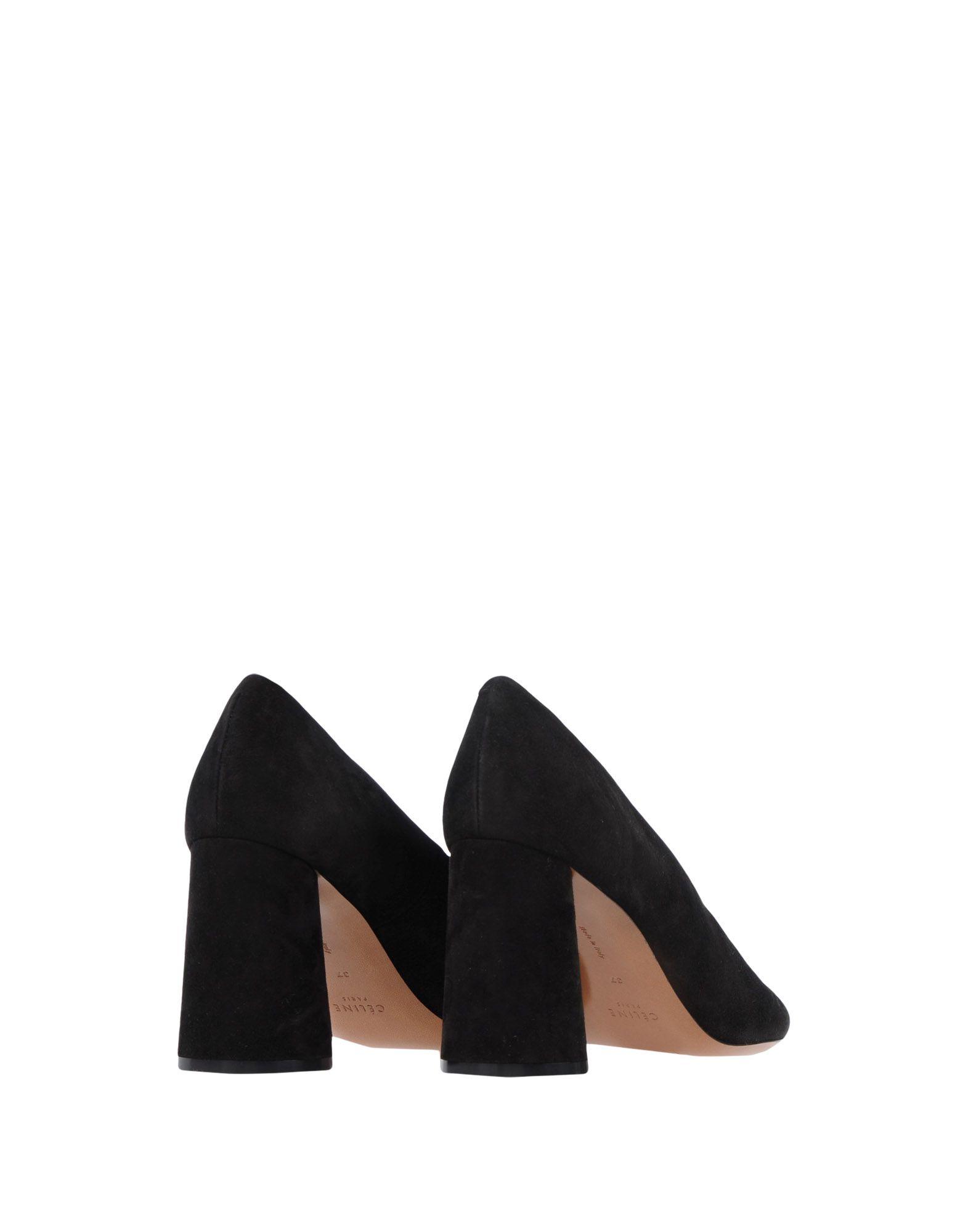 Celine gut Pumps Damen  11504541ROGünstige gut Celine aussehende Schuhe 57621f