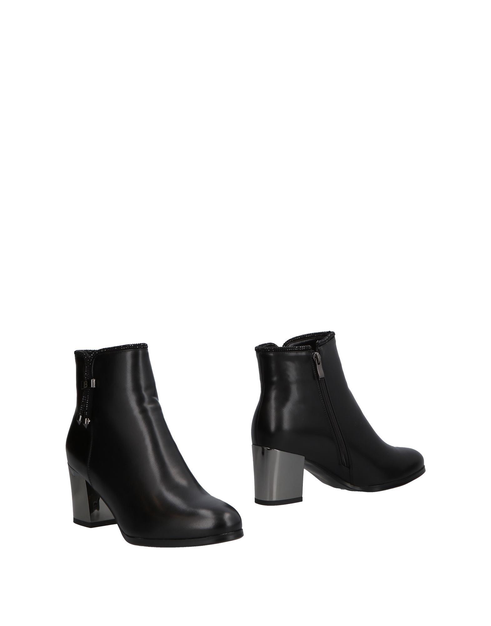 Laura Biagiotti Stiefelette Damen  11504549MD Gute Qualität beliebte Schuhe