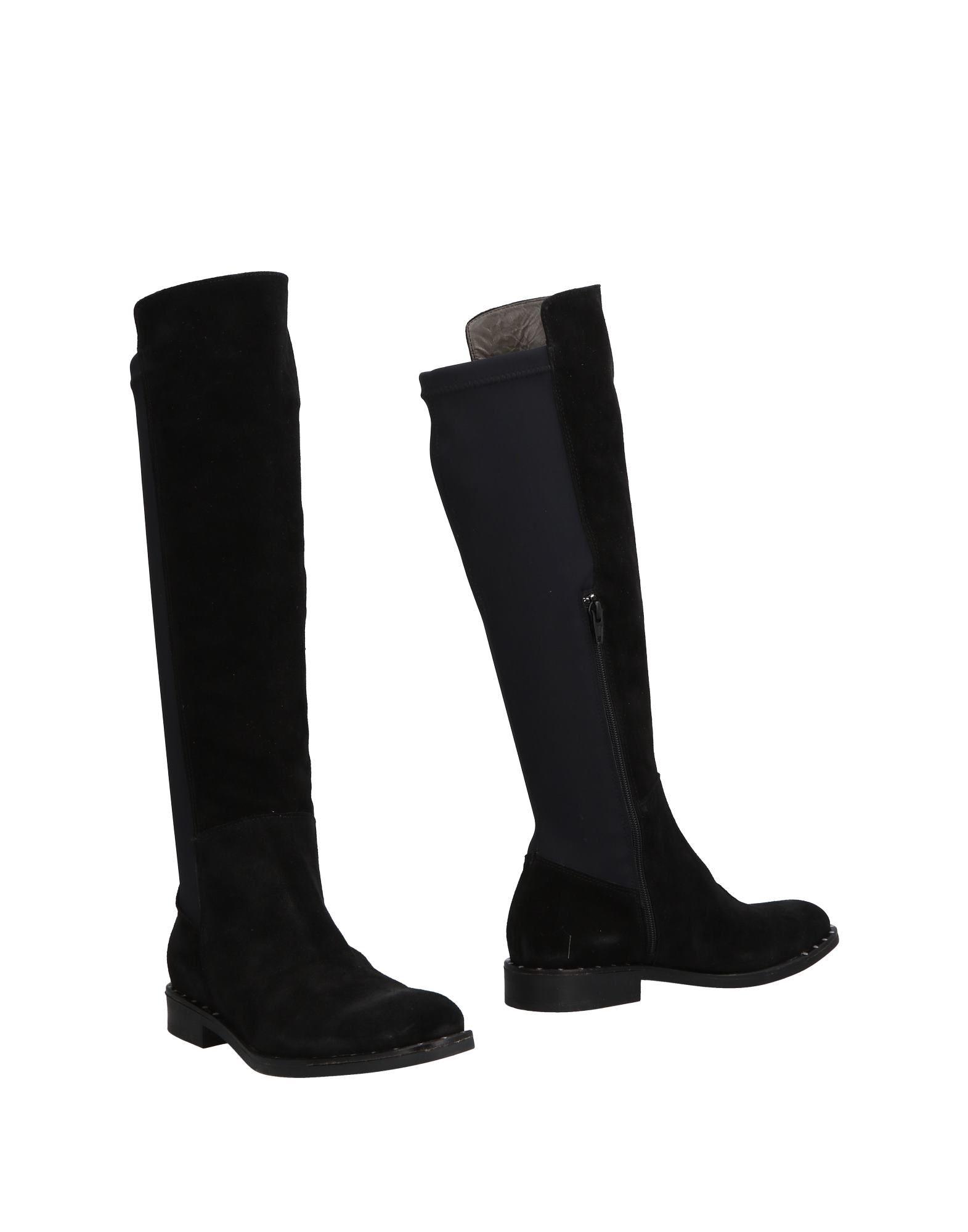 Donna Più Stiefel Damen  11504553PI Gute Qualität beliebte Schuhe