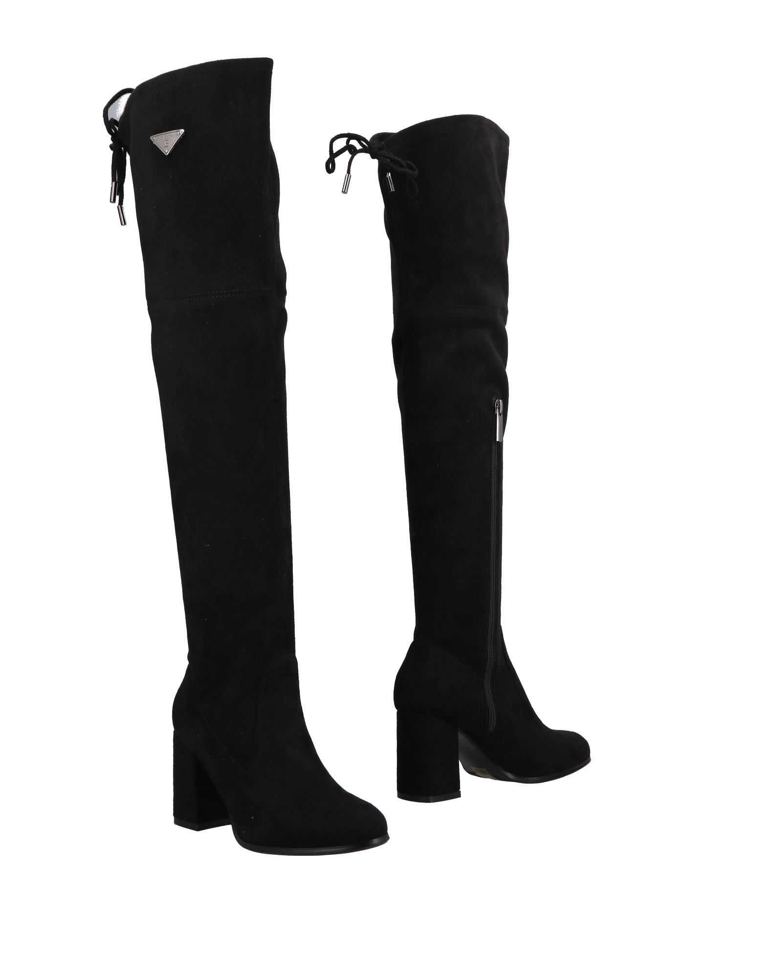 Laura Biagiotti Stiefel Damen  11504555LG Gute Qualität beliebte Schuhe