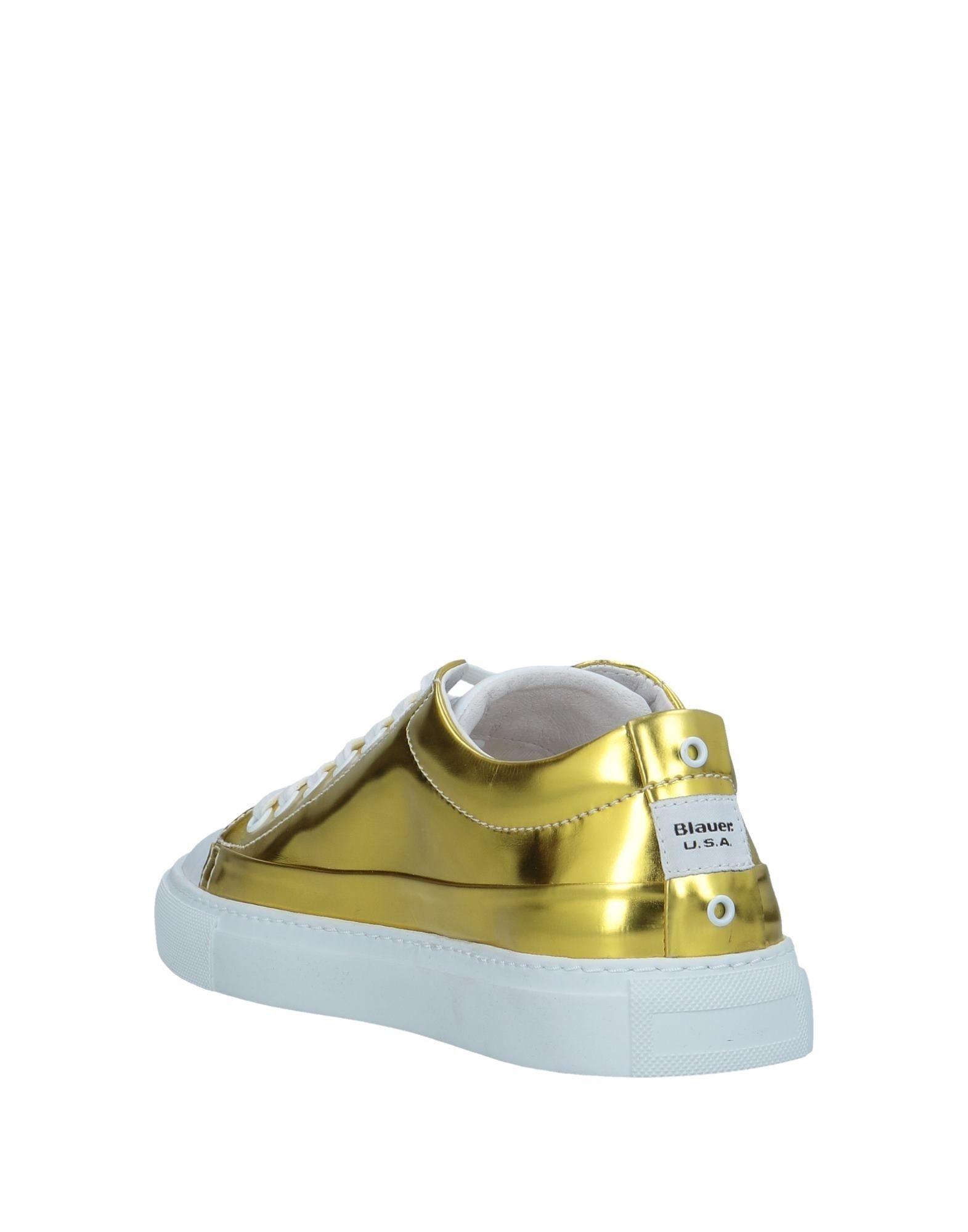Blauer Turnschuhes Damen Qualität 11504577ES Gute Qualität Damen beliebte Schuhe 97f2c4