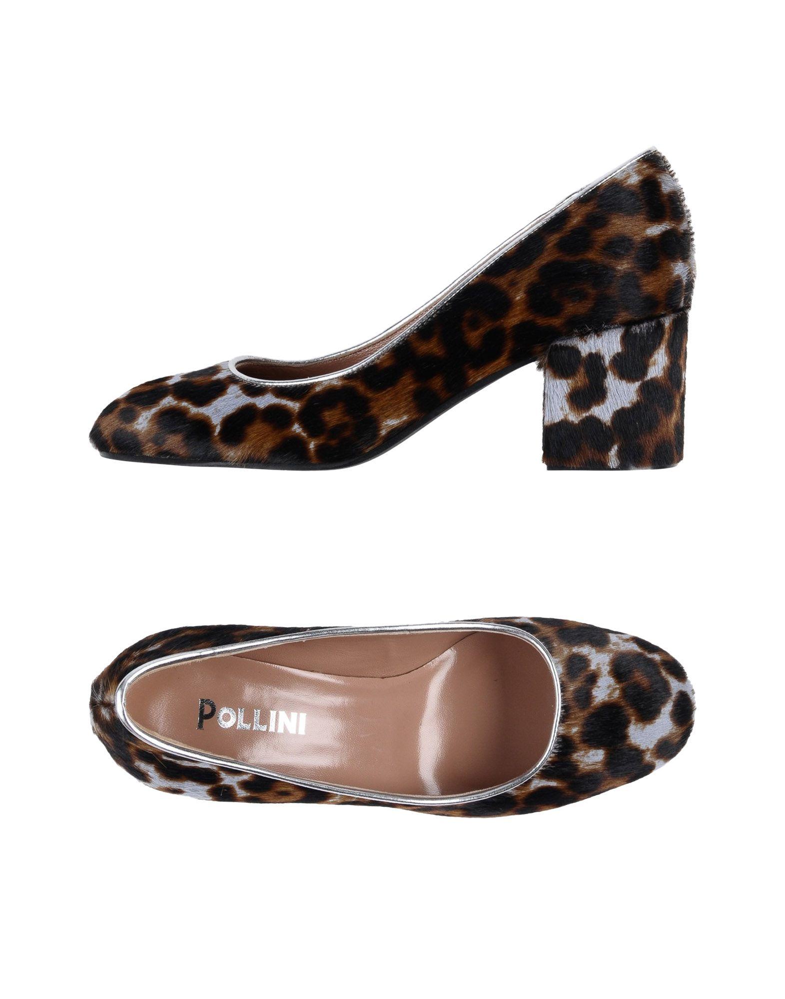 Haltbare Mode billige Schuhe Pollini Pumps Damen  11504582FU Heiße Schuhe
