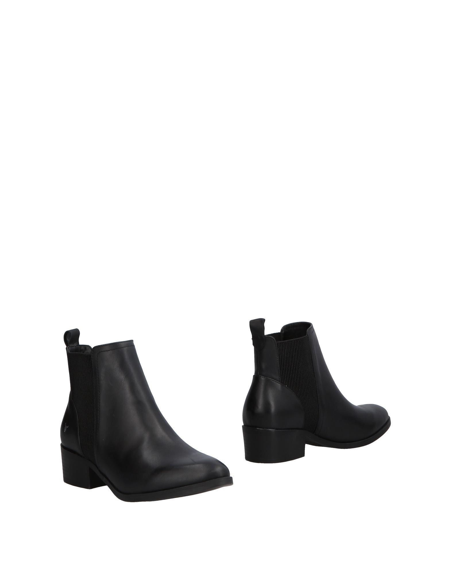 Chelsea Boots Windsor Smith - Donna - Smith 11504589IG 56d3e1
